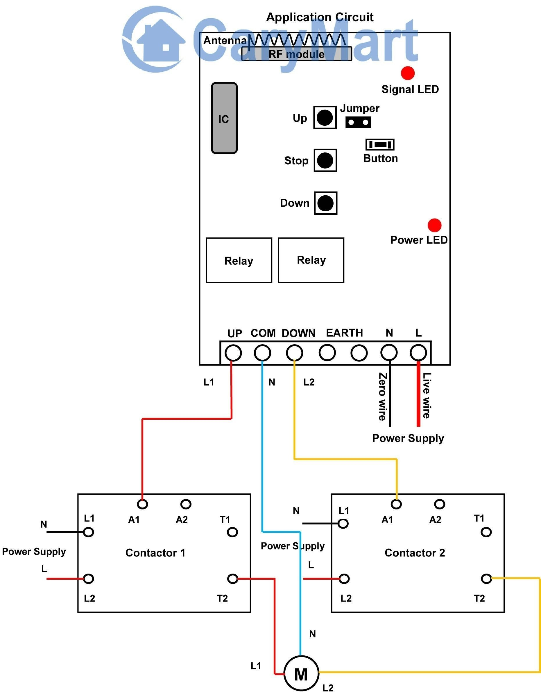 Wiring whole House Fan with Timer Unique Wiring Diagram for Mechanically Held Lighting Of Wiring whole House Fan with Timer