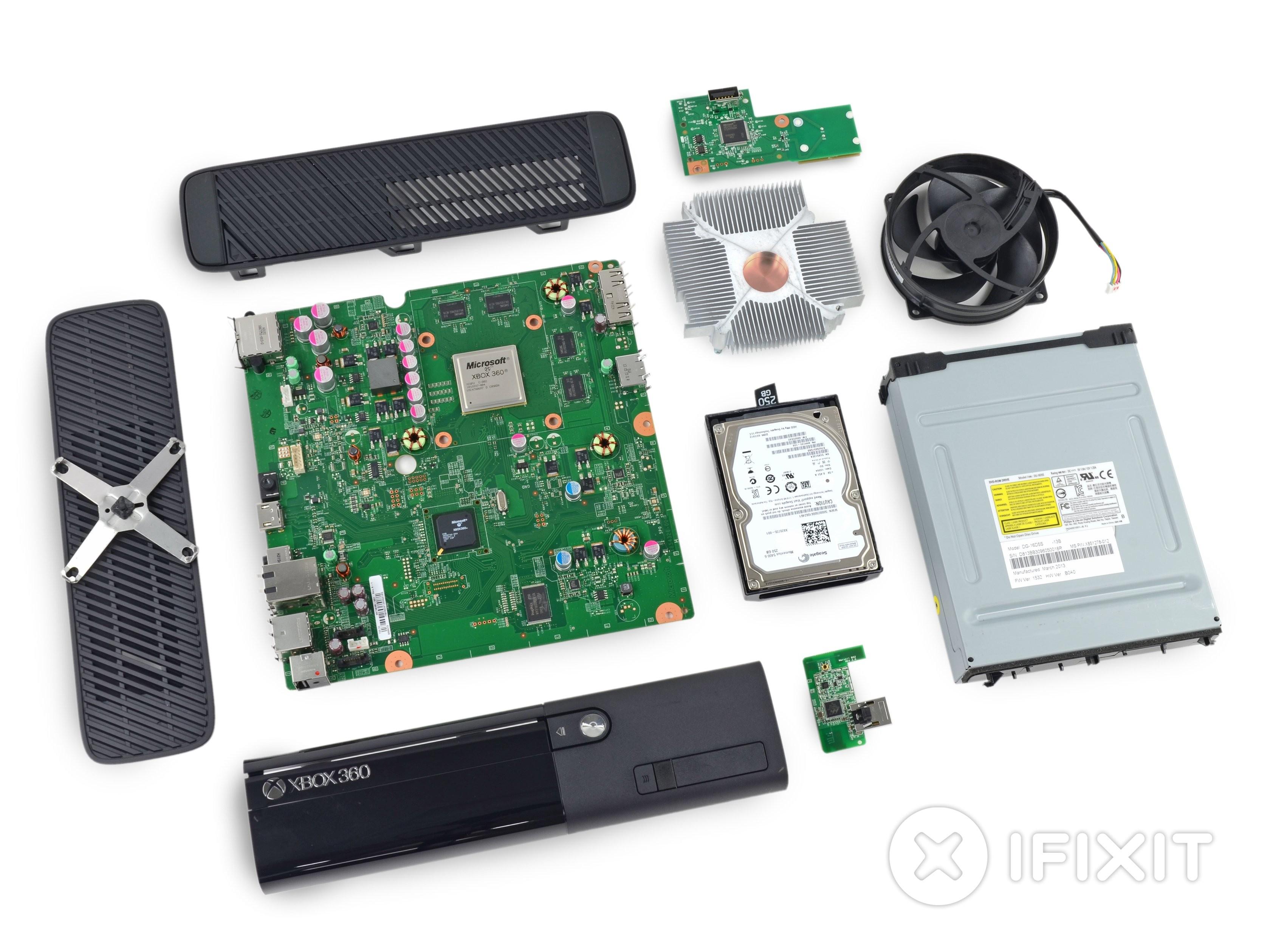 Xbox 360 Psu Wiring Diagram Lx 5630] Xbox 360 Power Supply Fuse Free Diagram Of Xbox 360 Psu Wiring Diagram