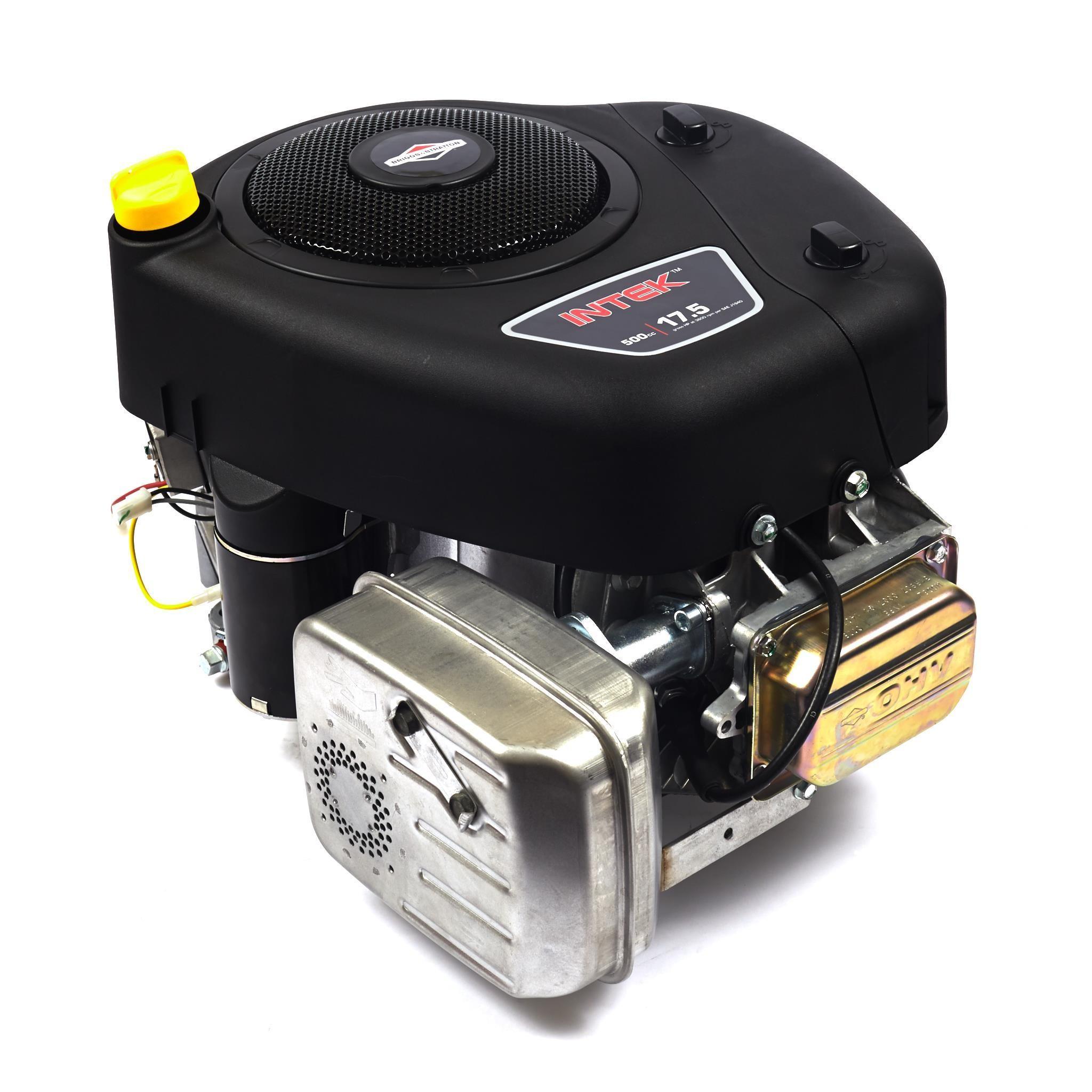 17.5 Briggs Intek Manual 17 5 Ghp Vertical Shaft Engine Of 17.5 Briggs Intek Manual