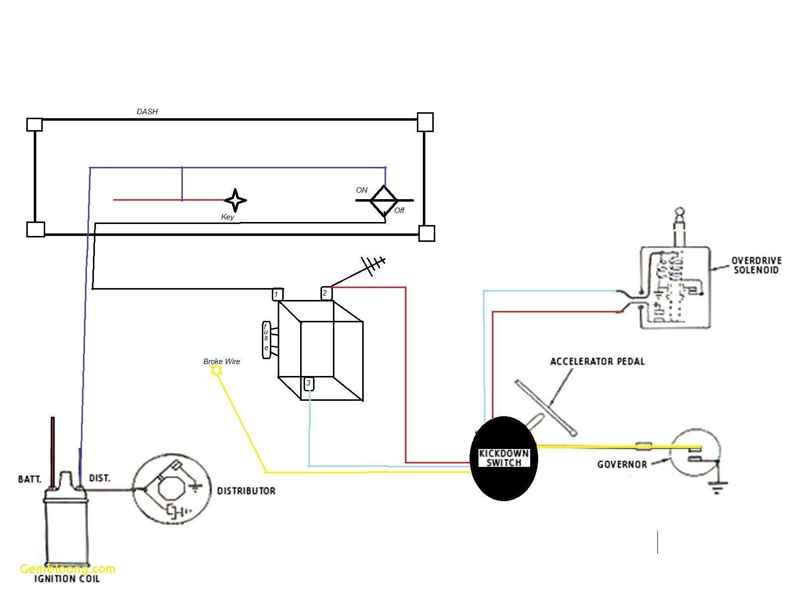 1986 Wire Digram ford Ignition Module 8c42 Accelerator Pedal Wiring Diagram Volvo Of 1986 Wire Digram ford Ignition Module
