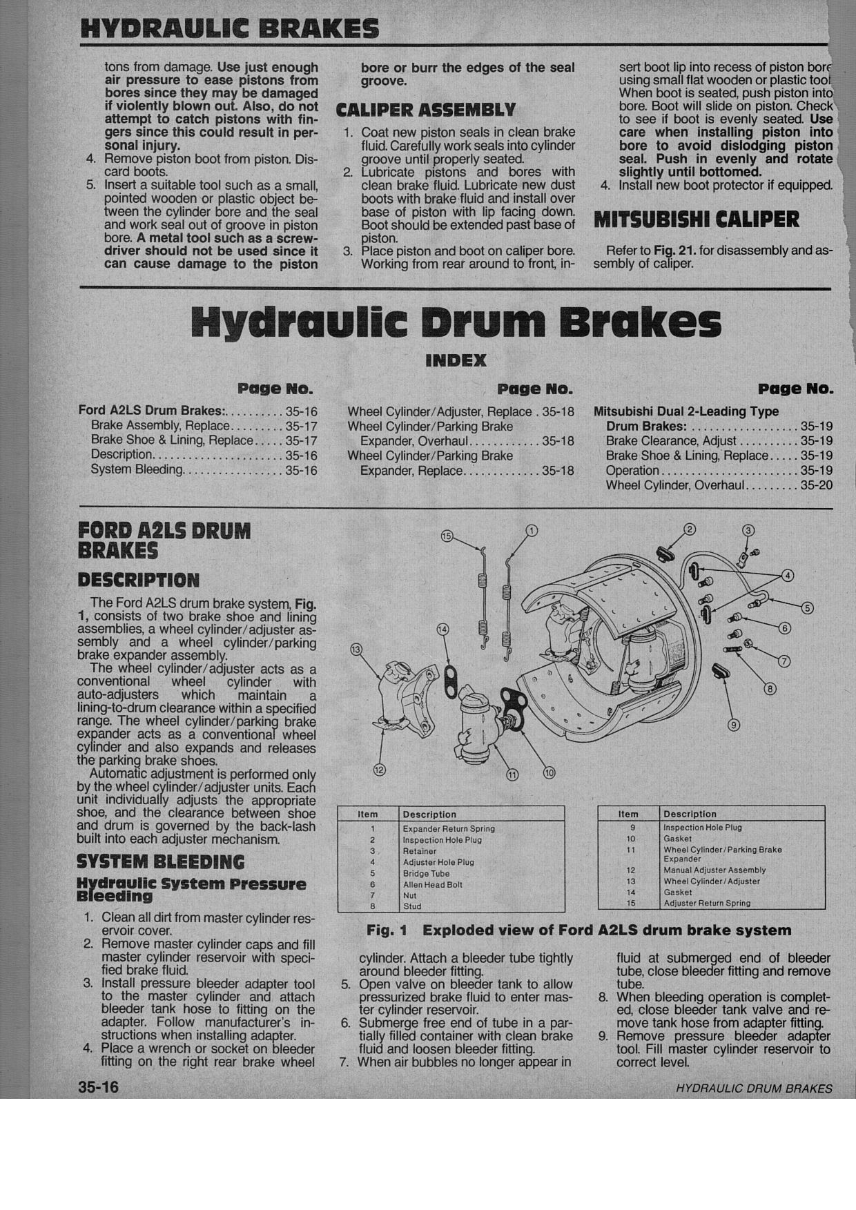 1987 ford F700 Brake System Diagram Diagram] ford F800 Brake Diagram Full Version Hd Quality Of 1987 ford F700 Brake System Diagram