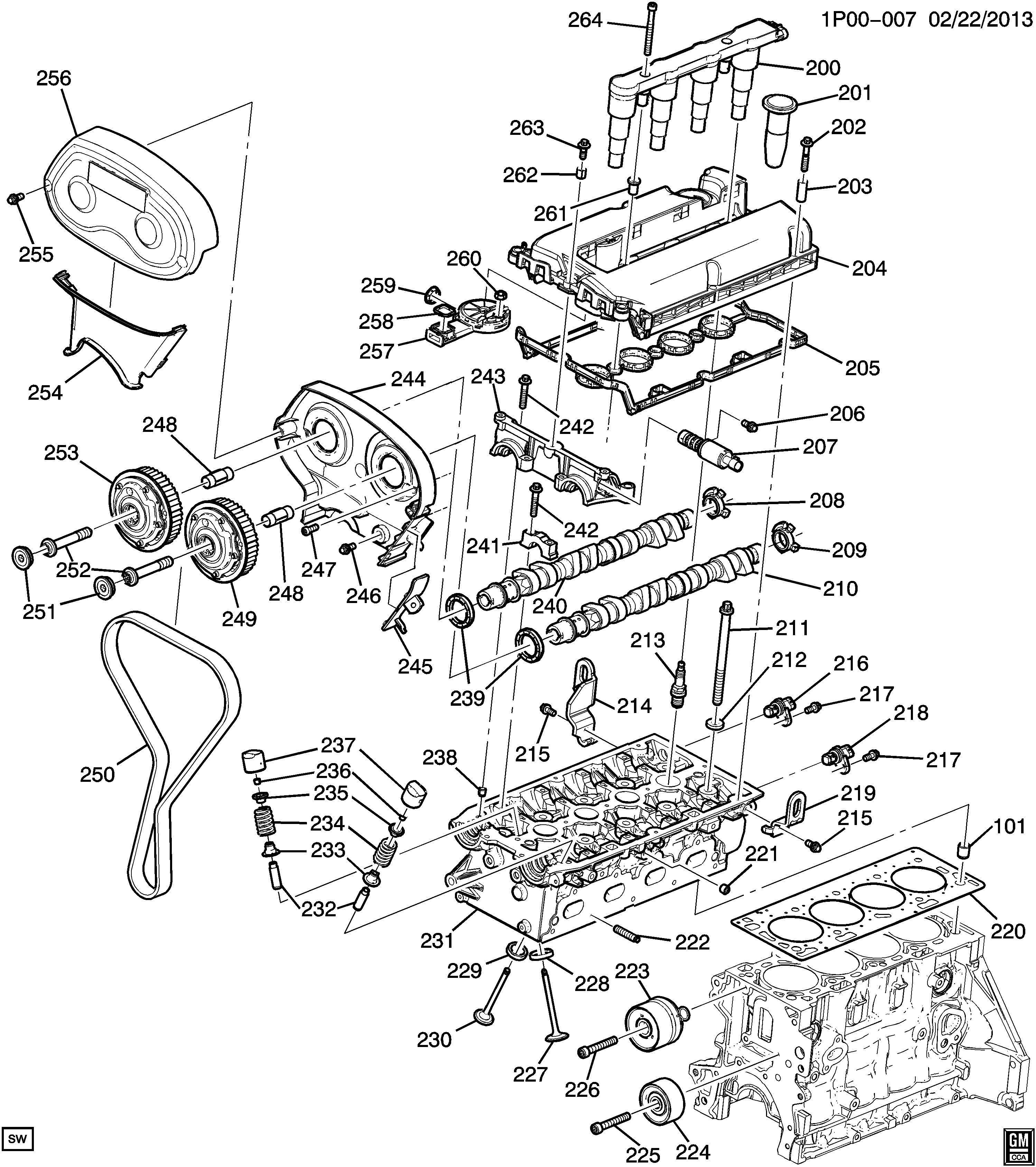 2.2l Ecotec Engine Diagram Diagram] 2012 Chevy Engine Diagram 1 8 Full Version Hd