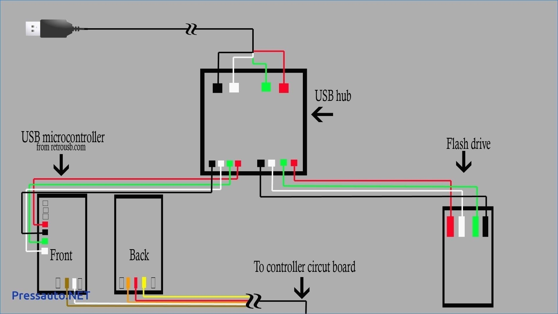 2 Prong Flasher Wiring Wiring Diagram Vga to Hdmi New Great Rca Cable Gallery Of 2 Prong Flasher Wiring