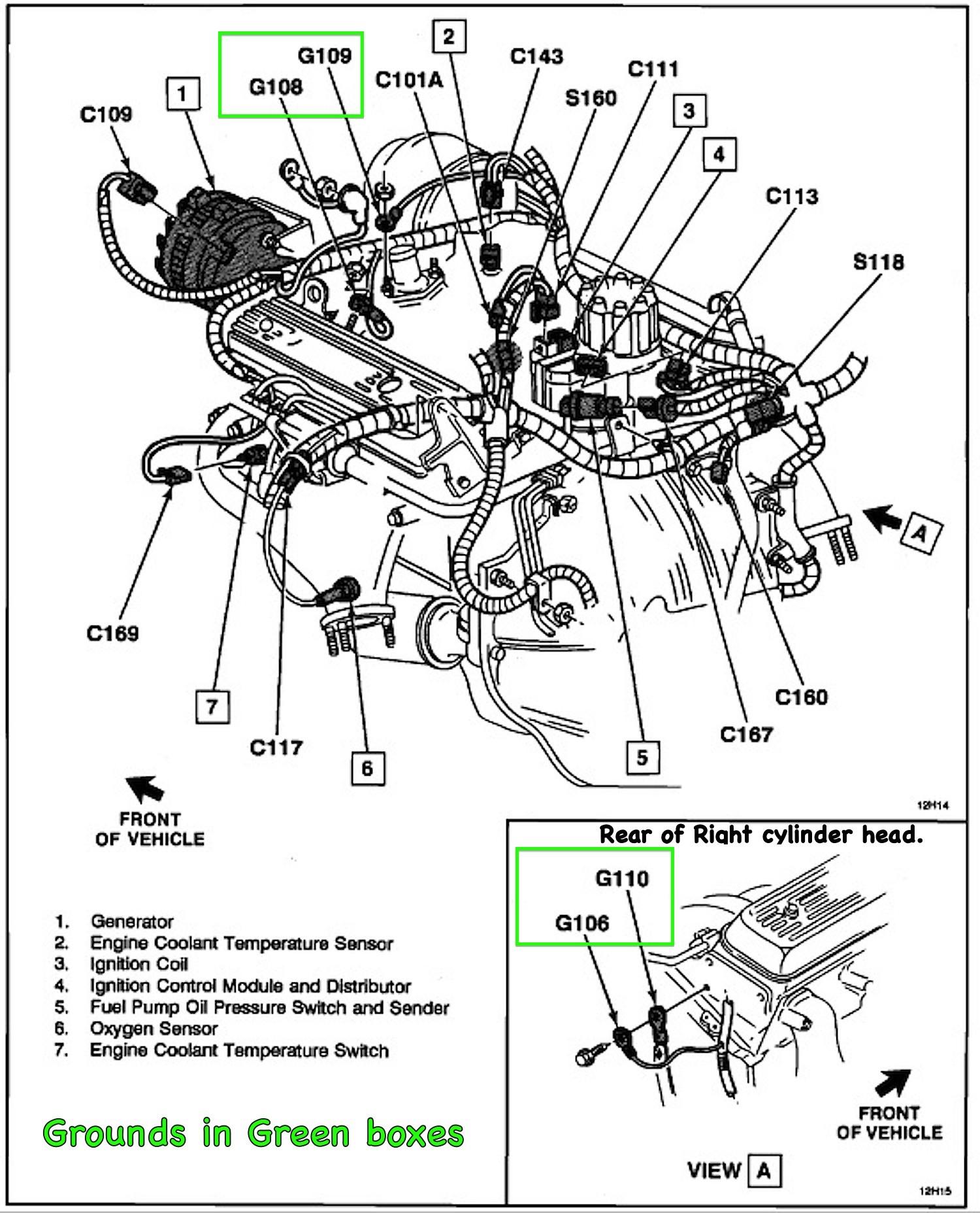 2004 Gmc Sierra Fuel Pump Fuel Pump Ground Wire Diagram] 1990 Gmc K1500 Vacuum Diagram Wiring Schematic Full Of 2004 Gmc Sierra Fuel Pump Fuel Pump Ground Wire