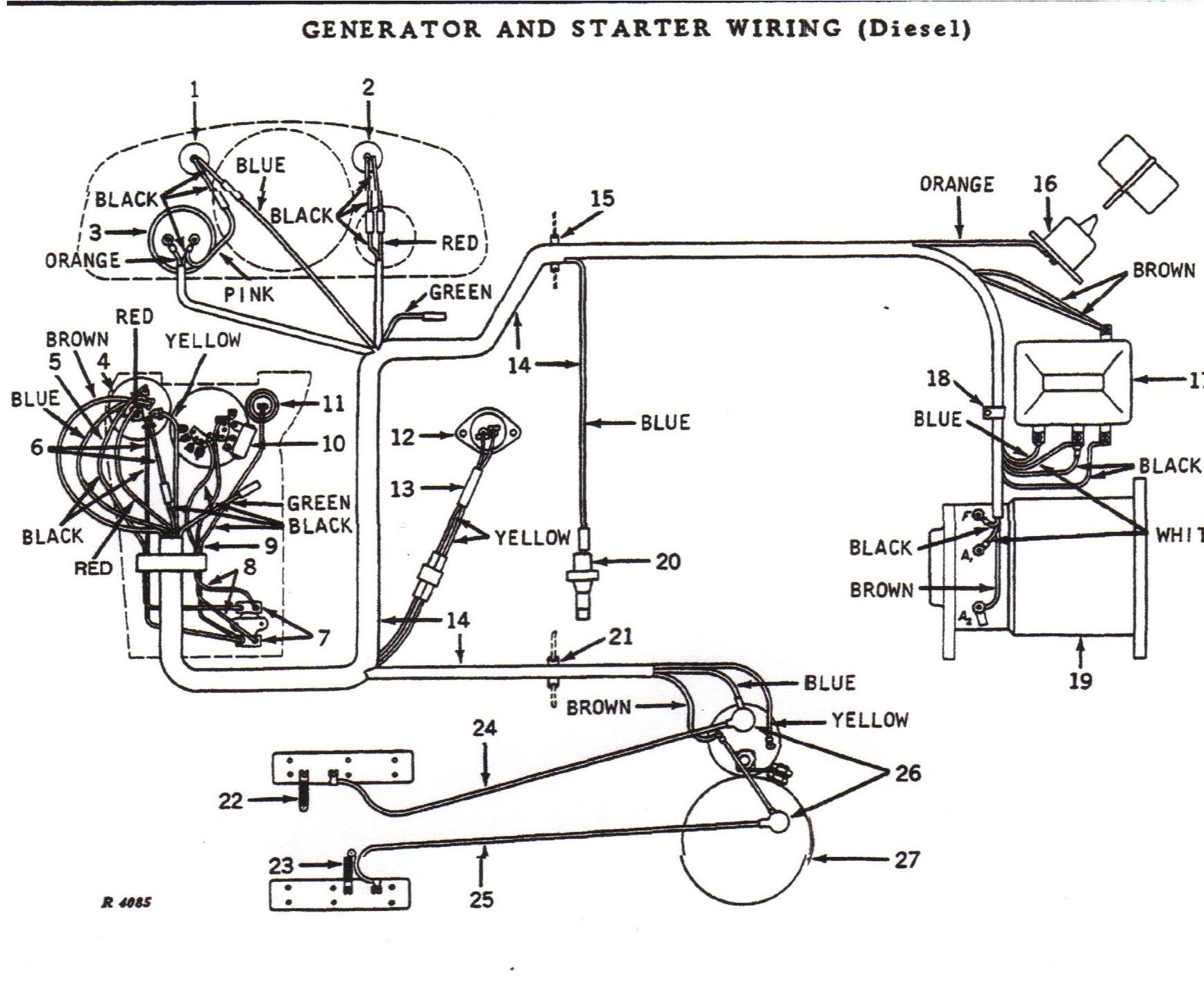 2011 318d John Deere Starter solenoid Diagram] Honda A Wiring Diagram Full Version Hd Quality Of 2011 318d John Deere Starter solenoid