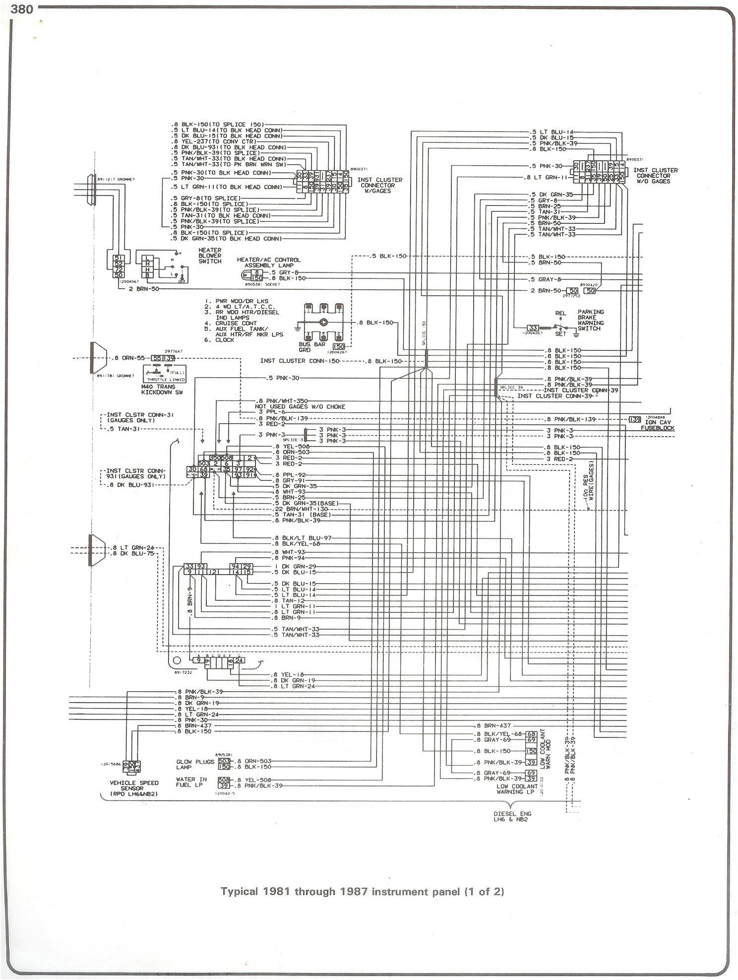 84 Chevy Silverado K20 solenoid Wiring Diagram Schematic 84 Chevy Truck Wiring Diagram Wiring Diagram View A View Of 84 Chevy Silverado K20 solenoid Wiring Diagram Schematic