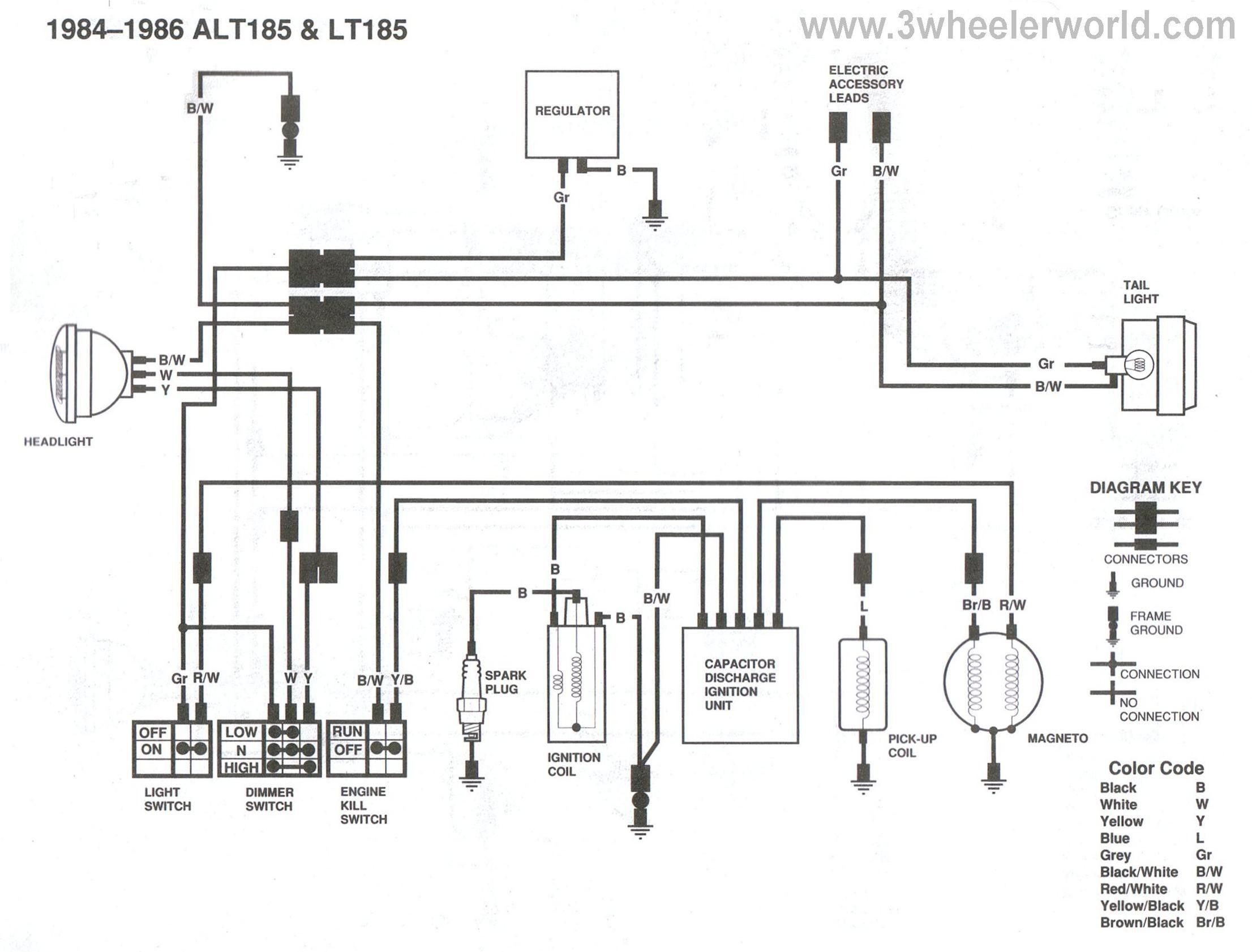 Bargman Breakaway Switch Instructions Suzuki Ignition Switch Diagram is300 Fuel Pump Wiring Of Bargman Breakaway Switch Instructions