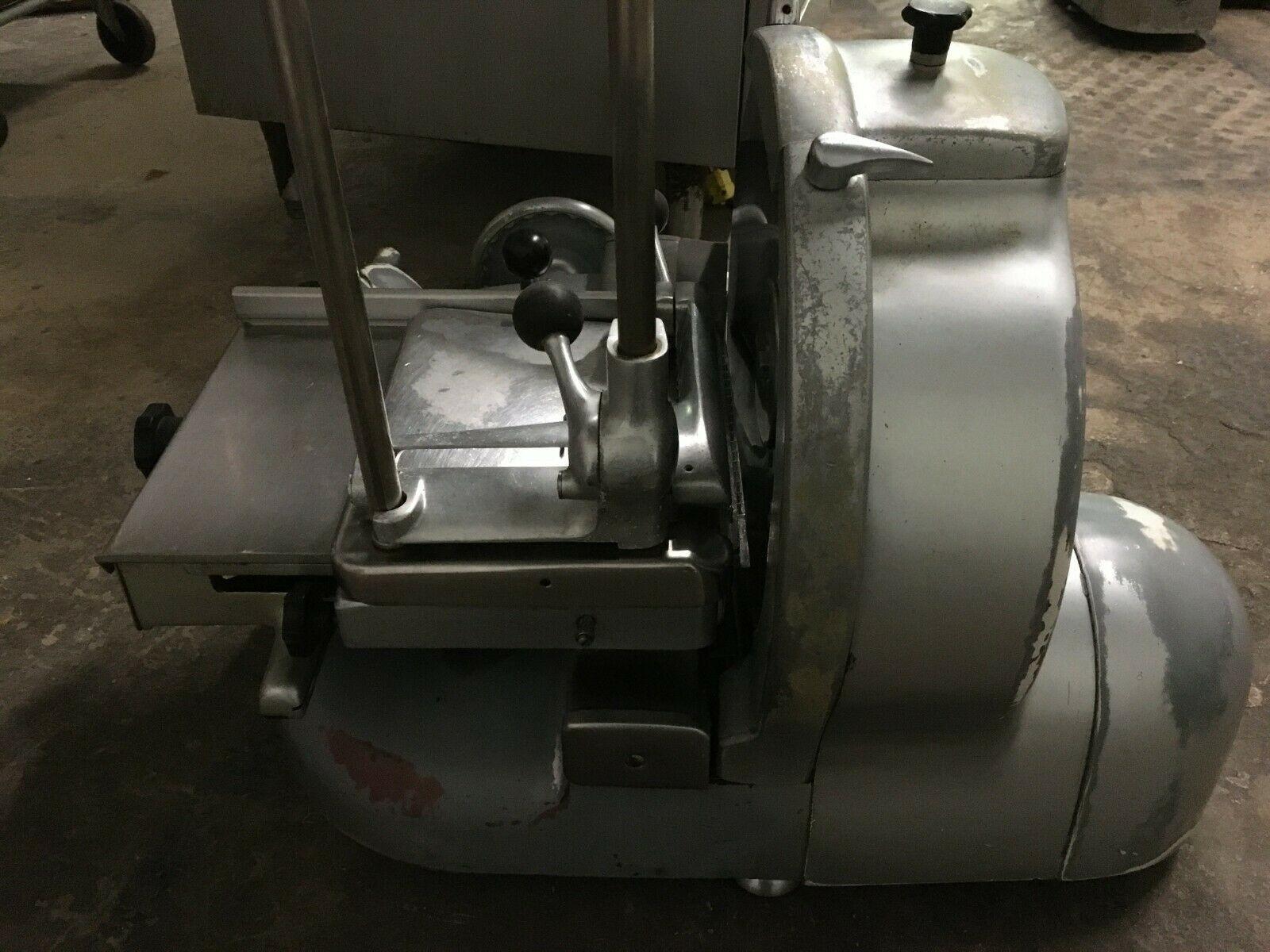 Berkel 910 Slicer Parts Manual Berkel 910 Mercial Automatic Roast Beef Slicer Shaver Of Berkel 910 Slicer Parts Manual