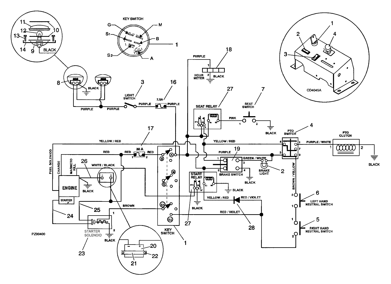 Briggs and Stratton 19 Hp Diagram Diagram] Briggs and Stratton Engine Wiring Diagrams Full Of Briggs and Stratton 19 Hp Diagram