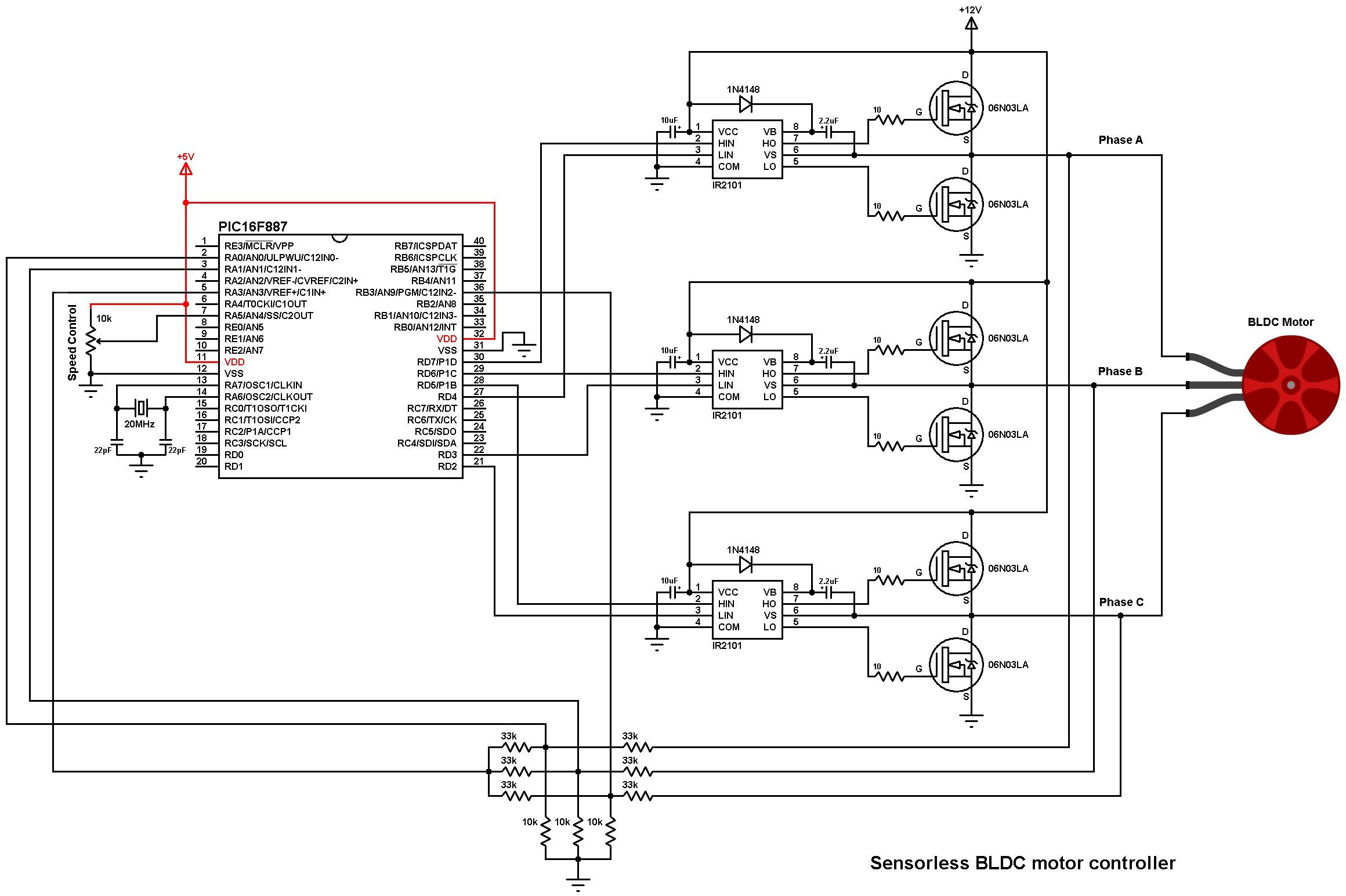 Brushless Dc Motor Diagram Download [grafick] Dc Brushless Wiring Diagram Full Version Of Brushless Dc Motor Diagram