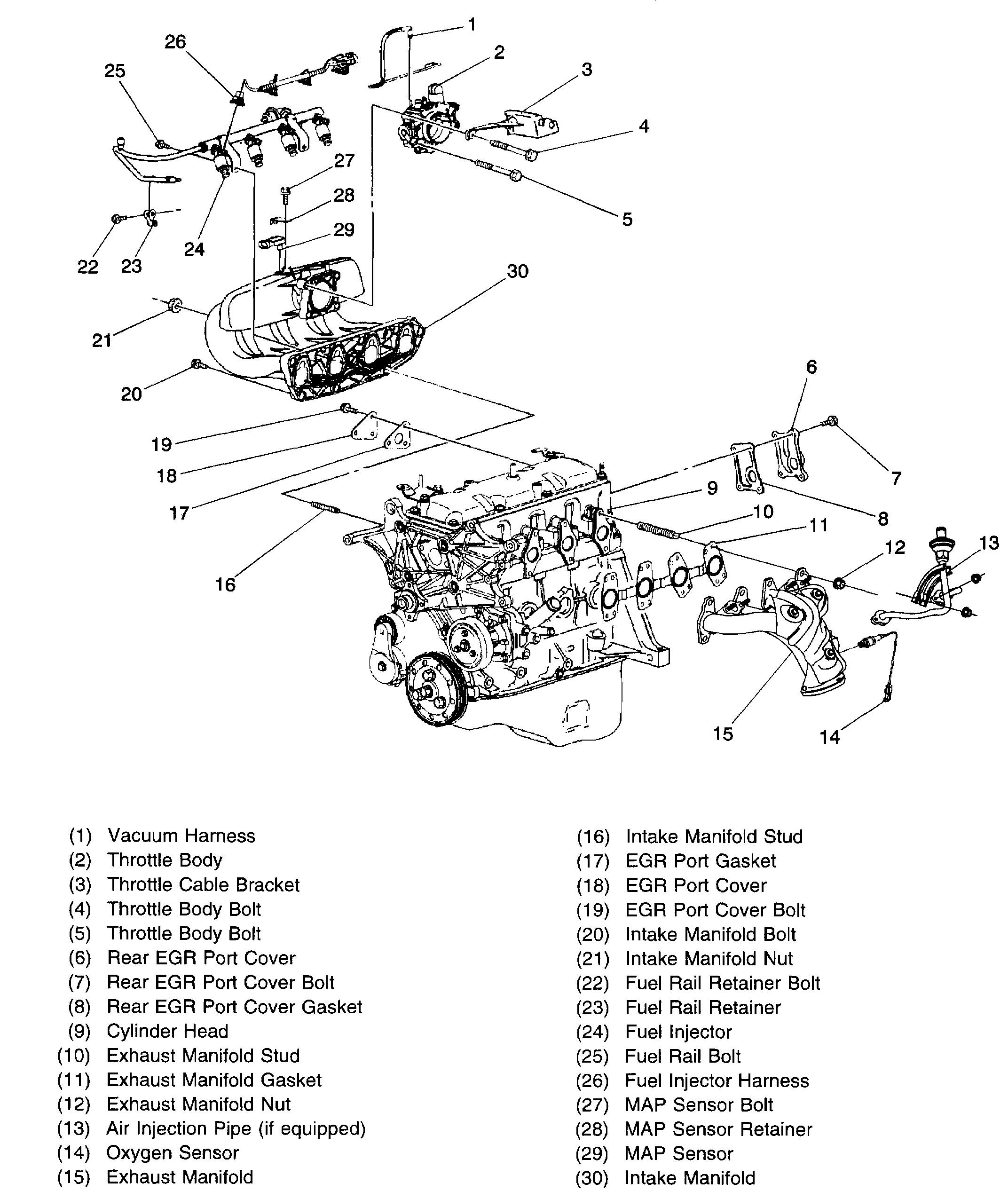 Ecotec 2.2 Engine Oil Circulation System Diagram Diagram] 2 2 Liter Chevrolet Engine Diagram Full Version Hd Of Ecotec 2.2 Engine Oil Circulation System Diagram