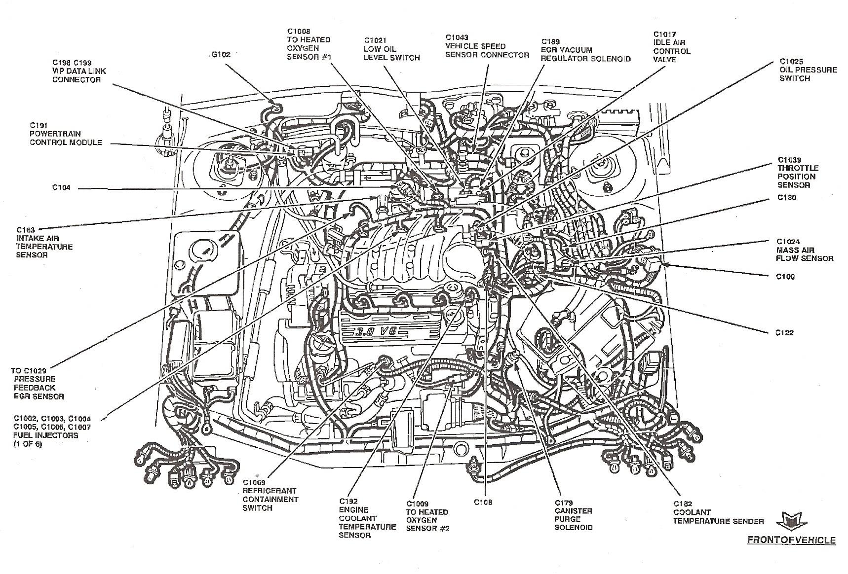 Engin Diagram 2005 ford Escape 1992 Escape Engine Diagram Wiring Diagrams Post Studio A Of Engin Diagram 2005 ford Escape