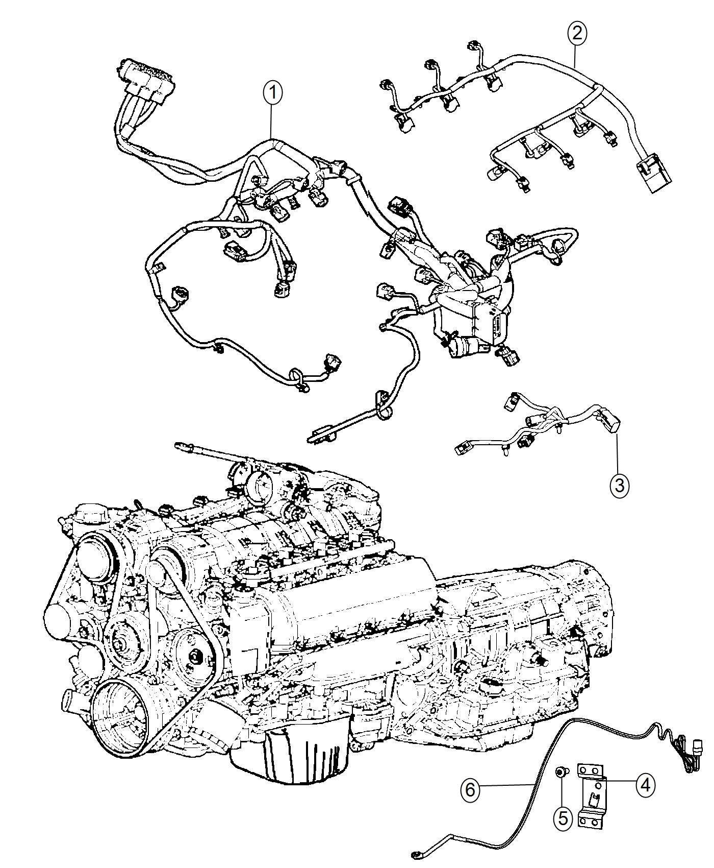 Engine Diagram On A 2010 Chrysler town and Country 3.8lt Chrysler town & Country Wiring Engine Vvt Ae Of Engine Diagram On A 2010 Chrysler town and Country 3.8lt