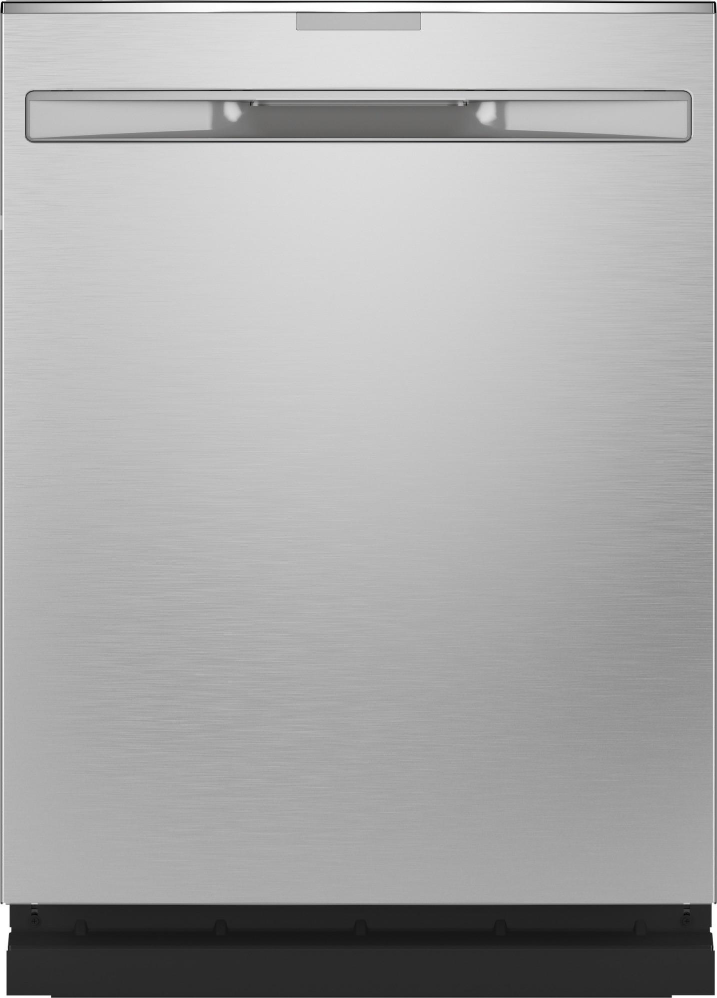 Ge Quiet Power 3 Dishwasher Handbook Ge Profile Pdp715synfs 24 Inch Dishwasher 45 Db Stainless Interior Stainless Steel Of Ge Quiet Power 3 Dishwasher Handbook