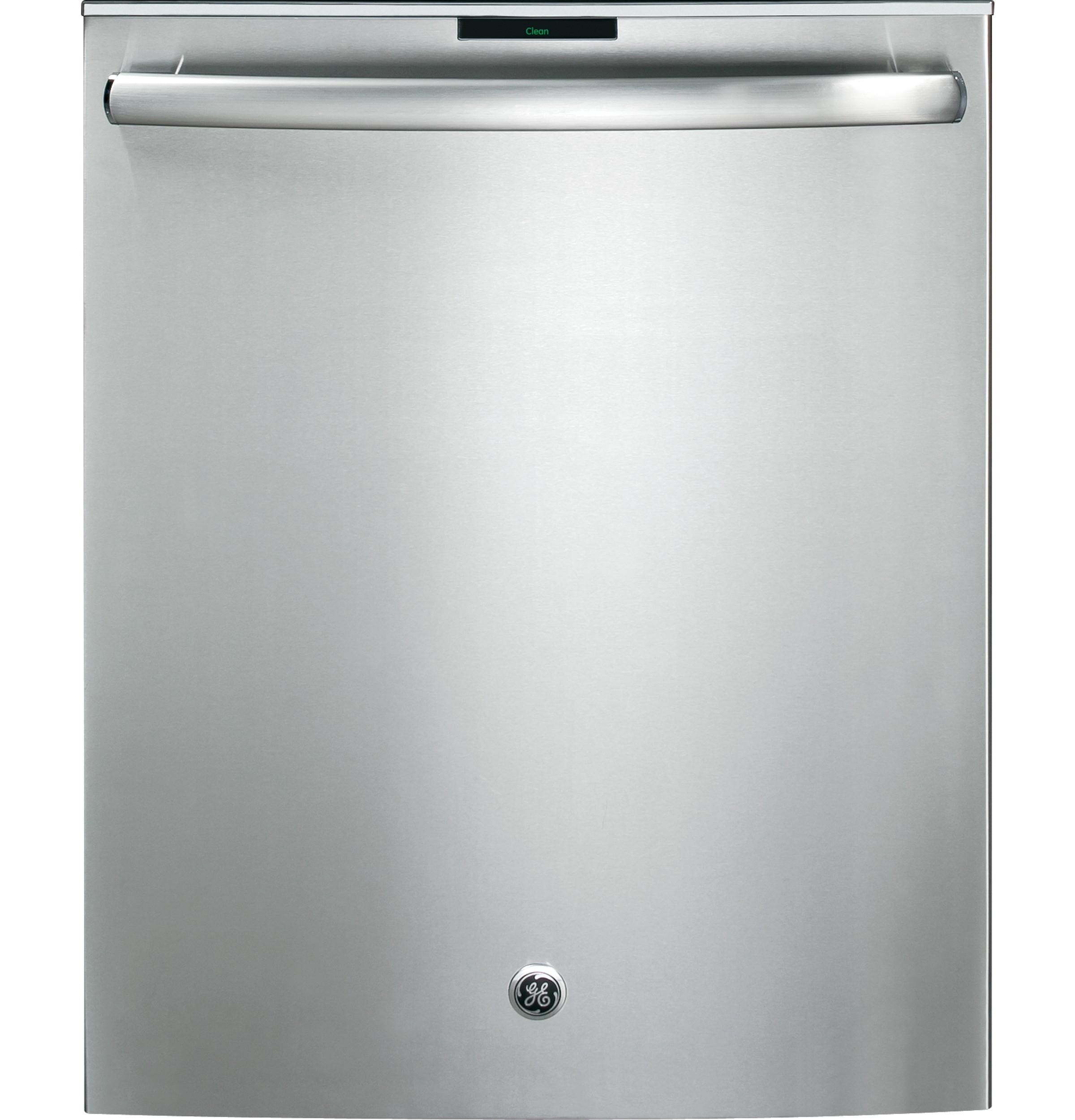 Ge Quiet Power 3 Dishwasher Handbook Stainless Dishwashers Advanced Wash Systems Of Ge Quiet Power 3 Dishwasher Handbook