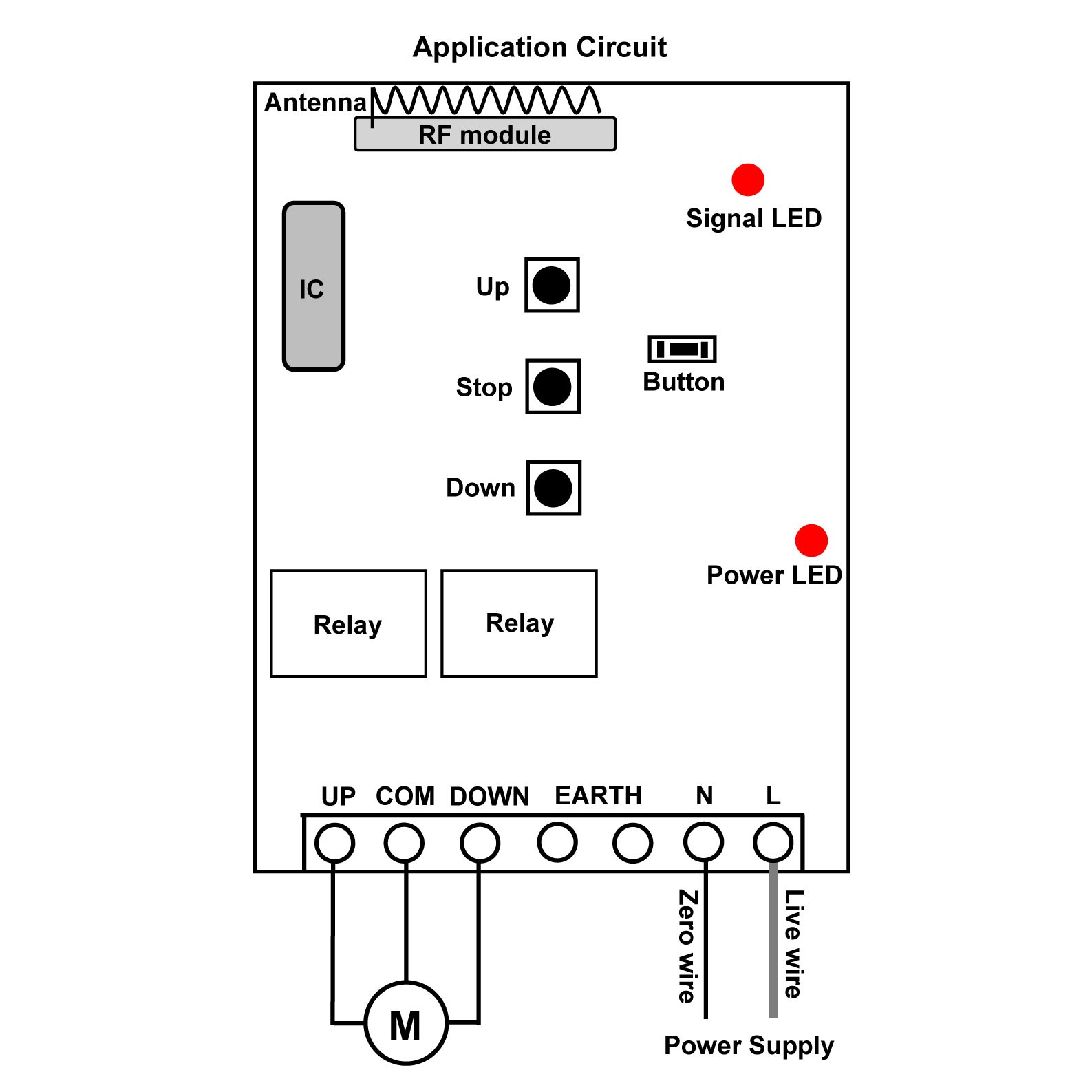 How to Wire A Traveller Wireless Remote Diagram] Gem Remotes Wiring Diagram Full Version Hd Quality Of How to Wire A Traveller Wireless Remote