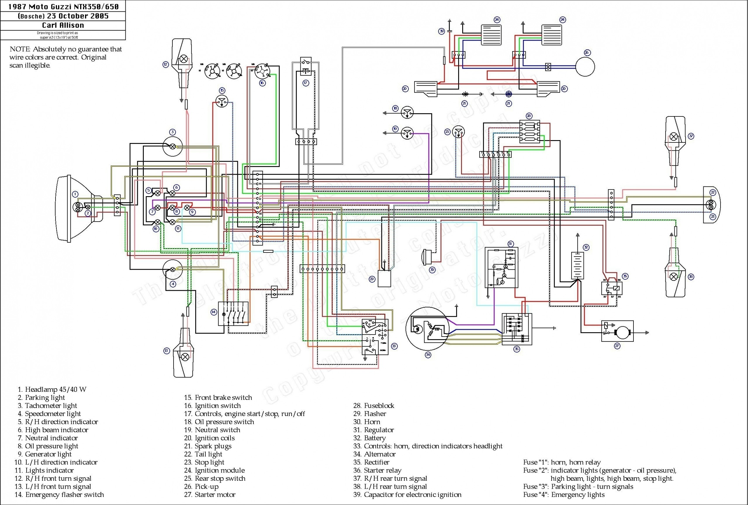 How to Wire Hazard Flasher Diagram] 2007 110cc Chinese atv Wiring Diagram Full Version Of How to Wire Hazard Flasher