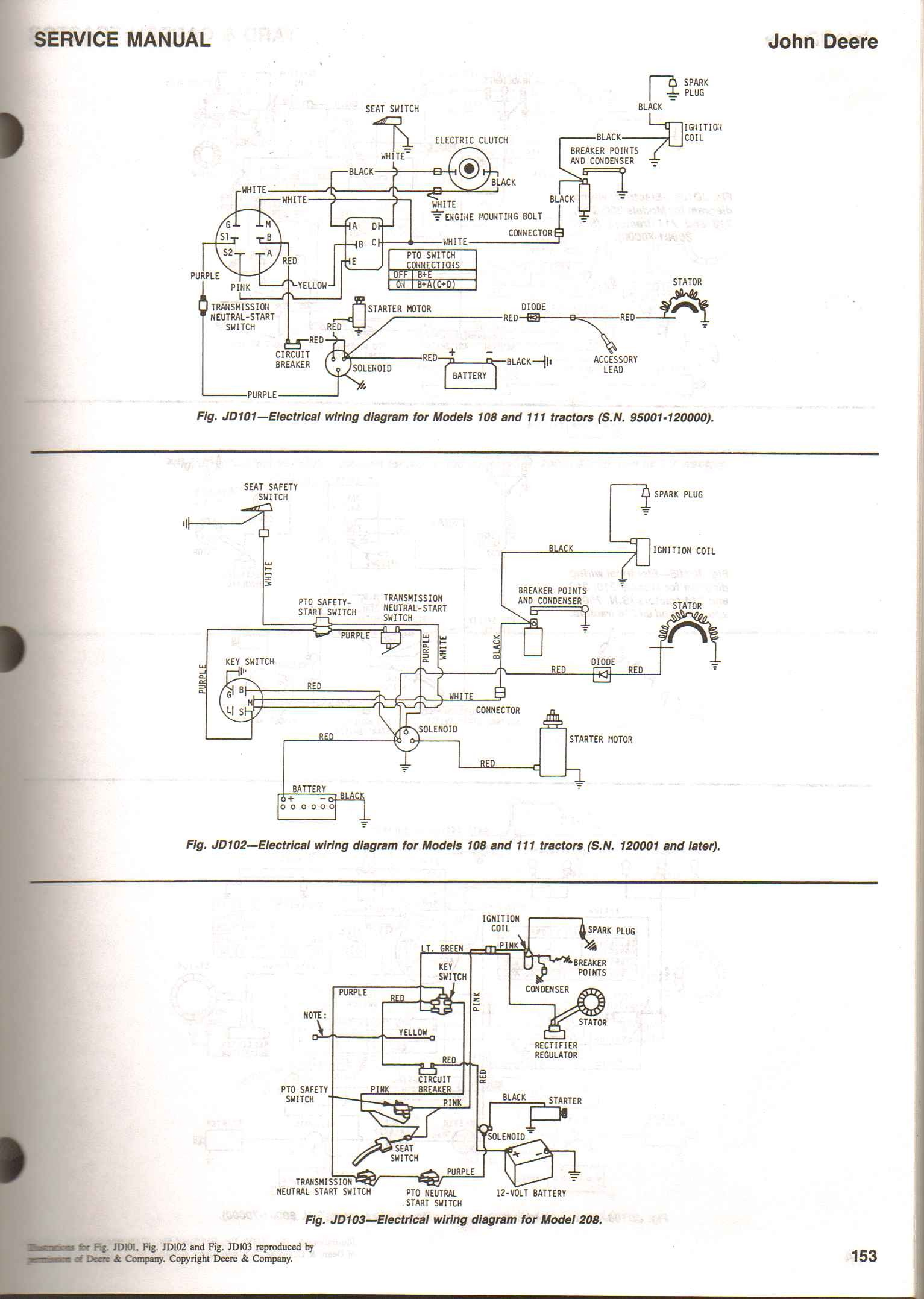 John Deere 345 Lawn Tractor Wiring Diagram Diagram] John Deere 108 Wiring Diagram Full Version Hd Of John Deere 345 Lawn Tractor Wiring Diagram