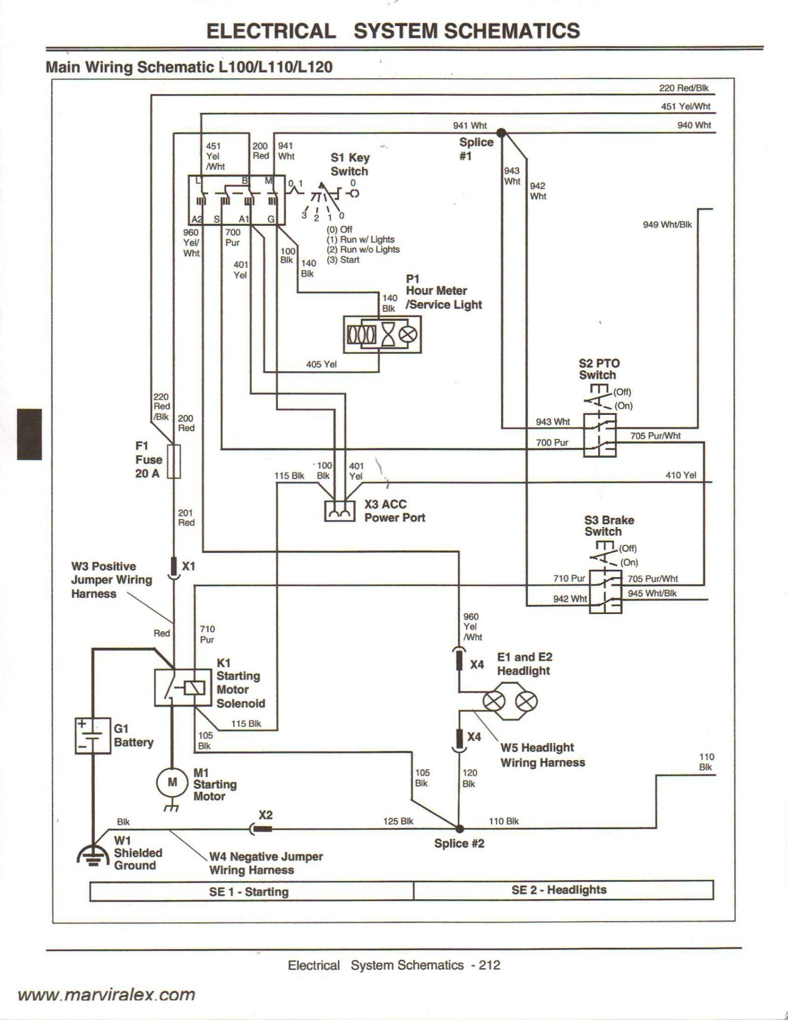John Deere 345 Lawn Tractor Wiring Diagram Diagram] John Deere 120 Wiring Diagram Full Version Hd Of John Deere 345 Lawn Tractor Wiring Diagram