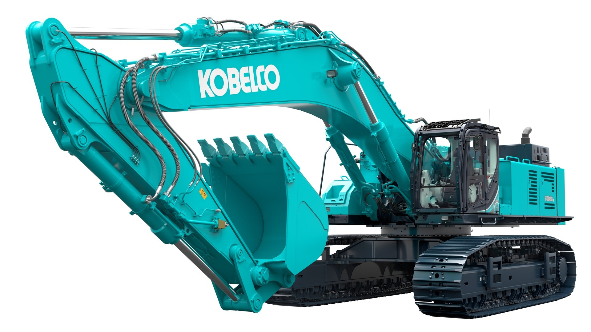 Kobelco torq Convertor Kobelco Europe Debuting Its St Excavator at Bauma 2019 Of Kobelco torq Convertor
