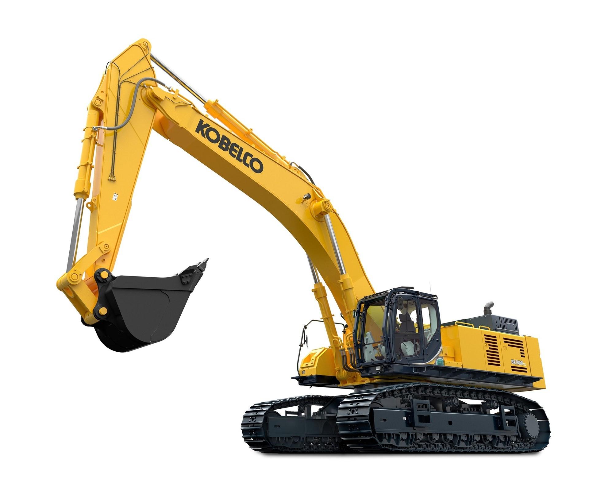 Kobelco torq Convertor Kobelco Sk850lc 10 Excavator From Kobelco Construction Of Kobelco torq Convertor