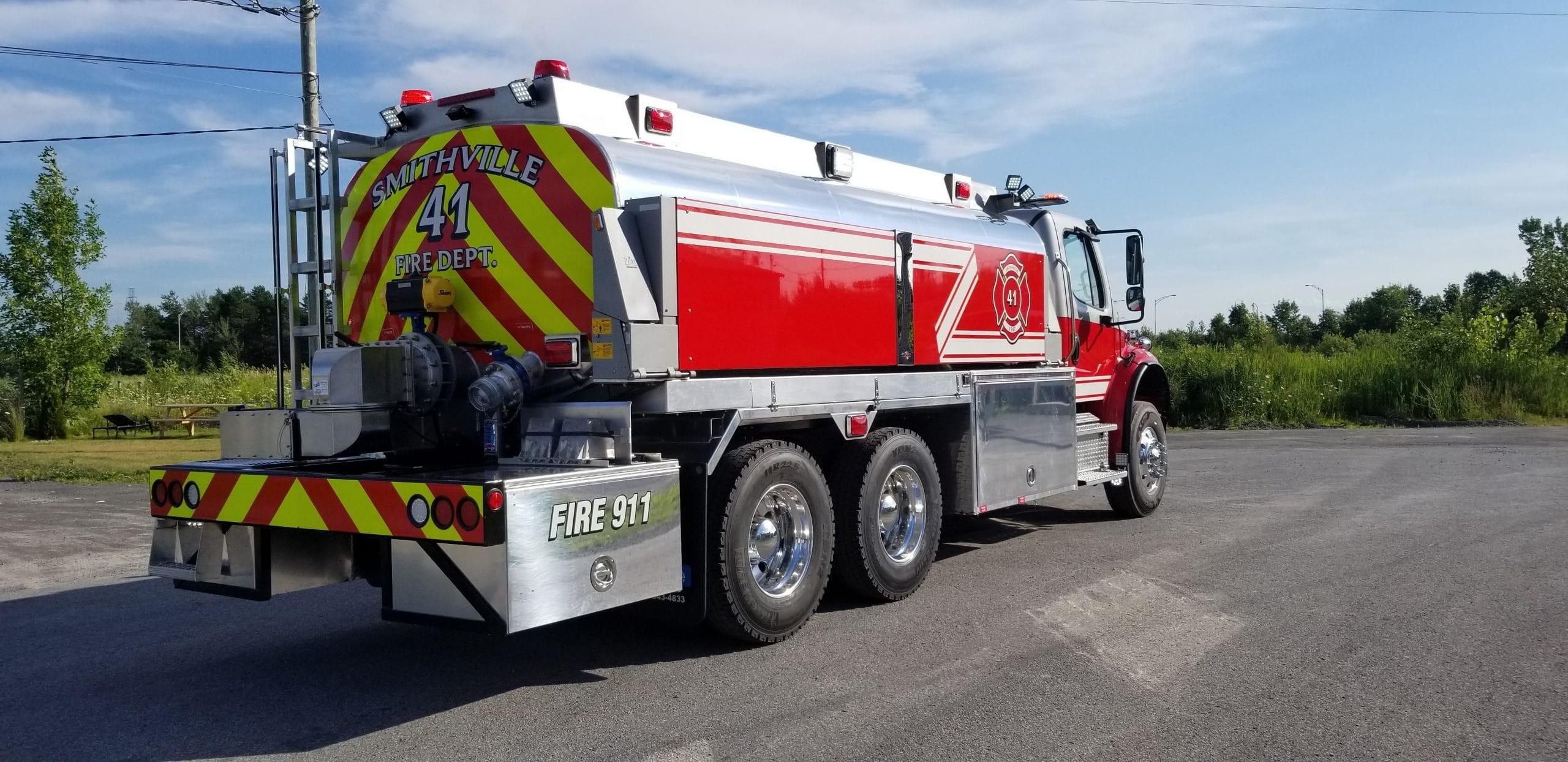 M2 Fright. Brake Release Tandem Axle Truck Camions Helie Of M2 Fright. Brake Release