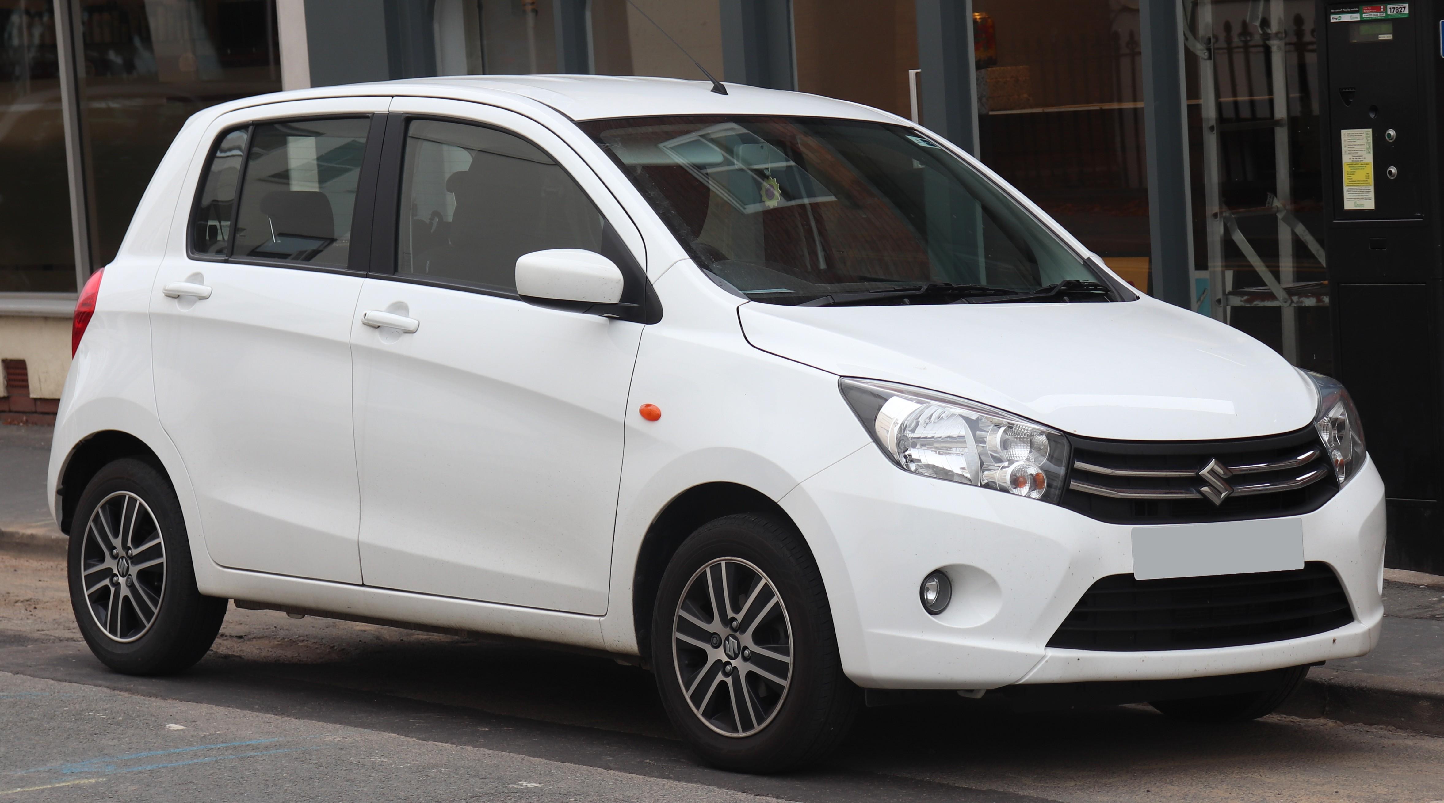 Maruti Car Wayring Diygraam Suzuki Celerio