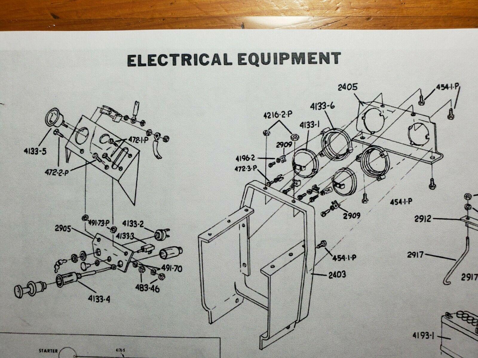 "Motorcycle Gearbox Diagram G W Davis Manax D8 8hp 32"" 4220 1 4230 1 Gearbox Riding Of Motorcycle Gearbox Diagram"