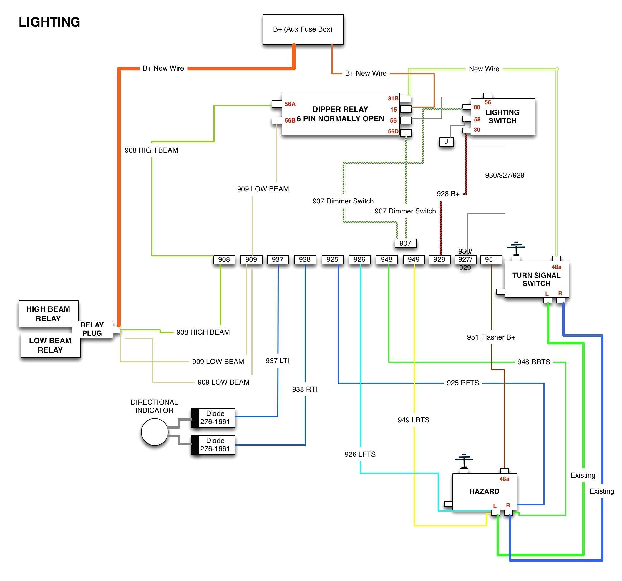 Peterbilt Air System Diagram Led Fluorescent Tube Wiring Diagram Bookingritzcarlton Of Peterbilt Air System Diagram