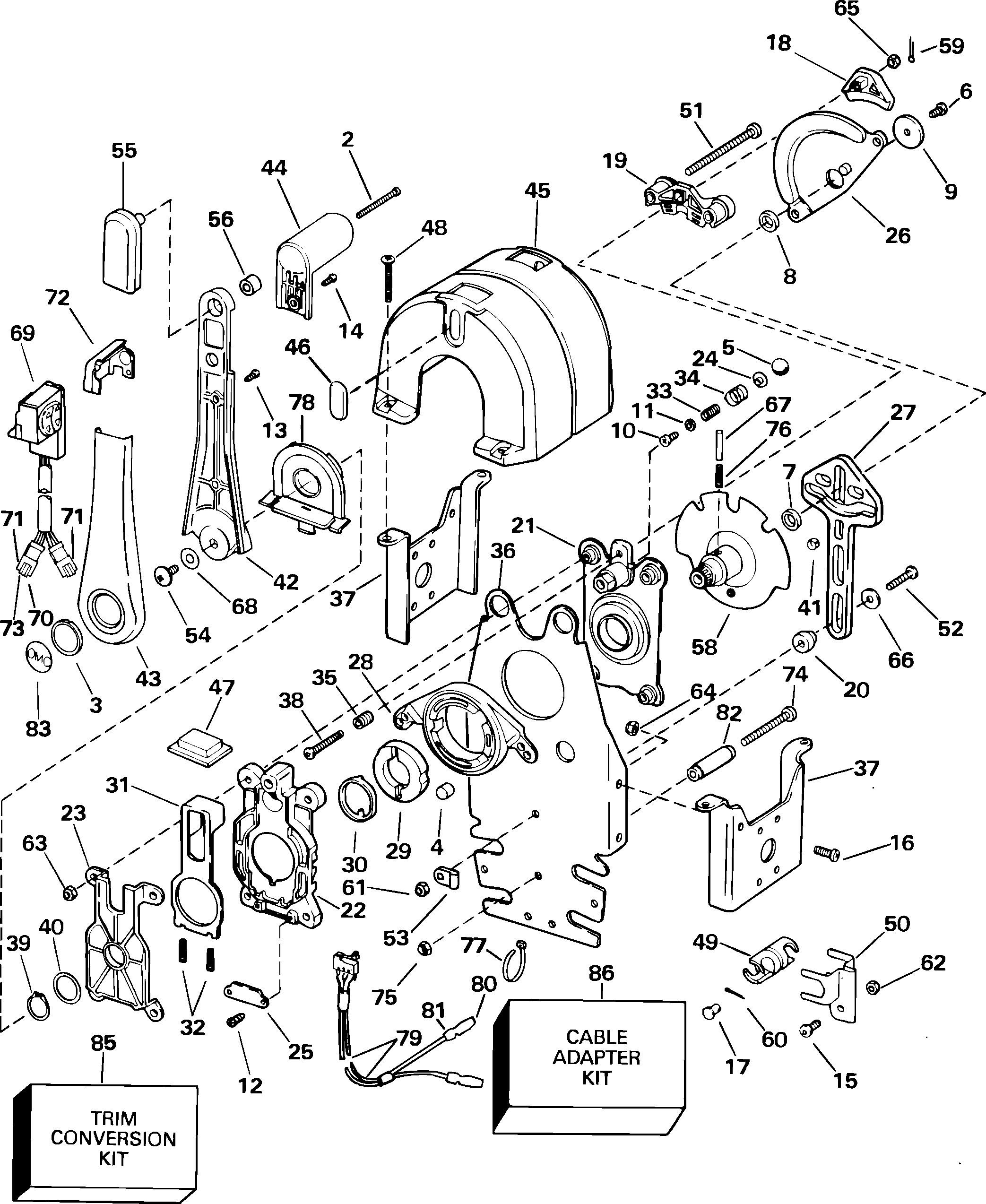 Qd Control Box Wiring Diagram] Yamaha Control Box Diagram Full Version Hd Quality Of Qd Control Box Wiring