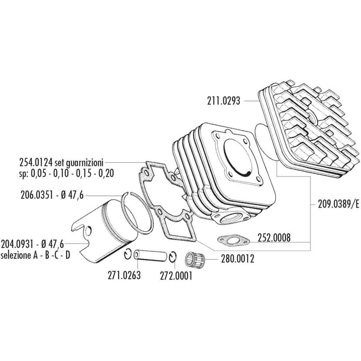 Spitronics Iron 4 Cylinder Wiring Diagram Polini 50cc Engine Diagram 2005 Wiring Diagram Of Spitronics Iron 4 Cylinder Wiring Diagram