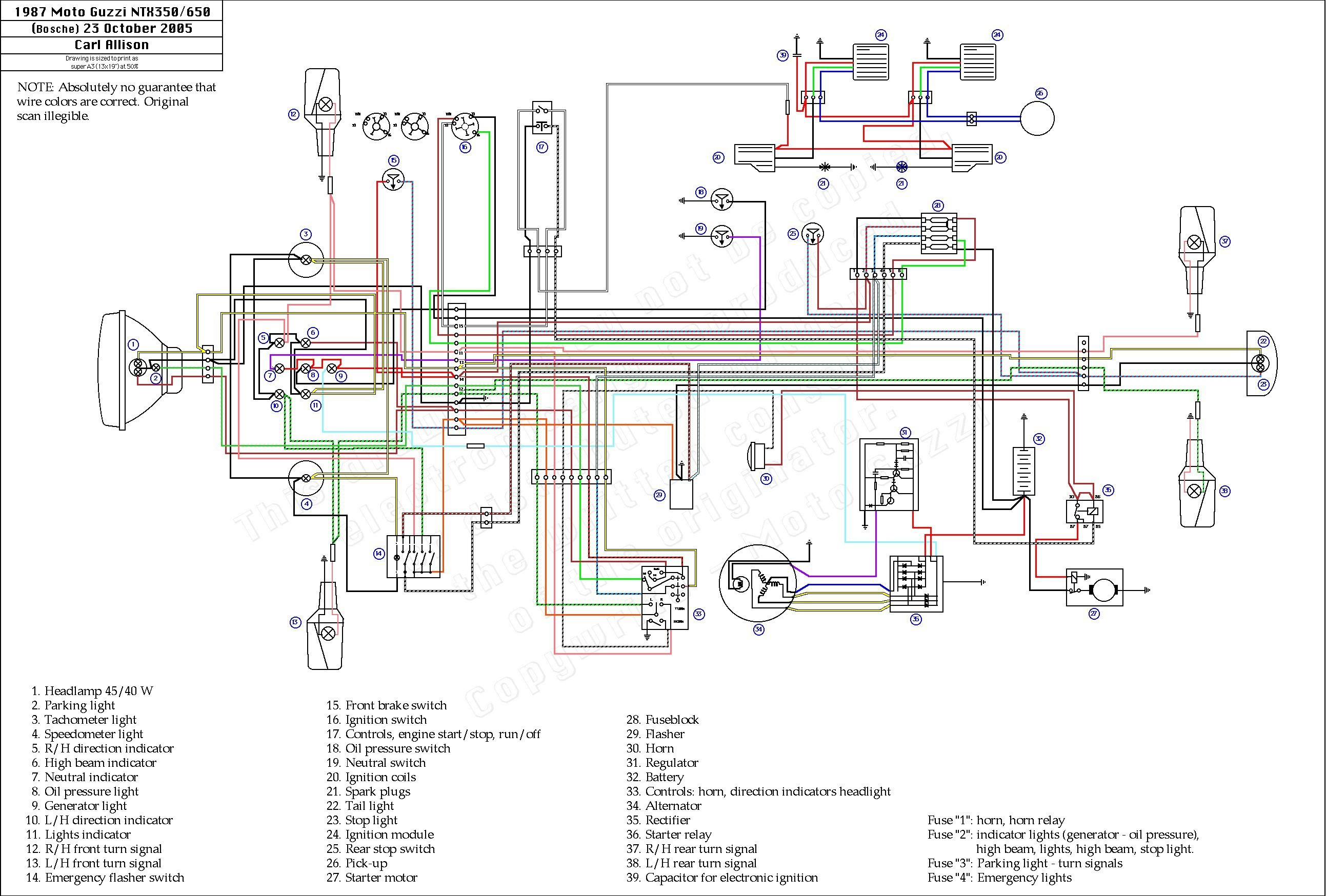 Tao Tao 110 Wiring Diagram 110 Schematic Wiring Diagram with Fuse Wiring Diagram Of Tao Tao 110 Wiring Diagram