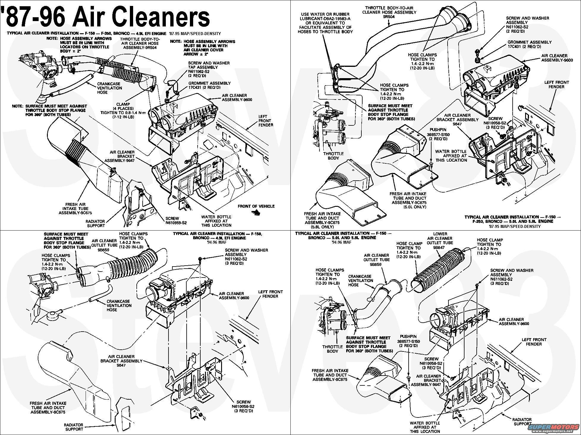Vacuum Hose Routing Diagram 1986 ford F150 Engine Sporadically Sputtering Hesitating Chugging ford Of Vacuum Hose Routing Diagram 1986 ford F150