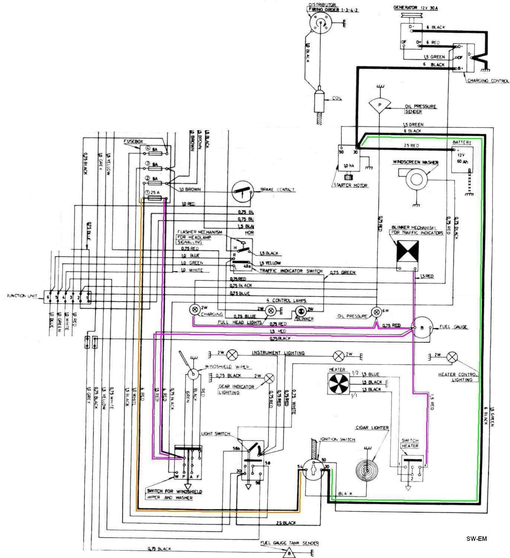 Volvo S80 2000 Wiring Diagram Volvo S80 Neutral Safety Switch Wiring Diagram Wiring Of Volvo S80 2000 Wiring Diagram