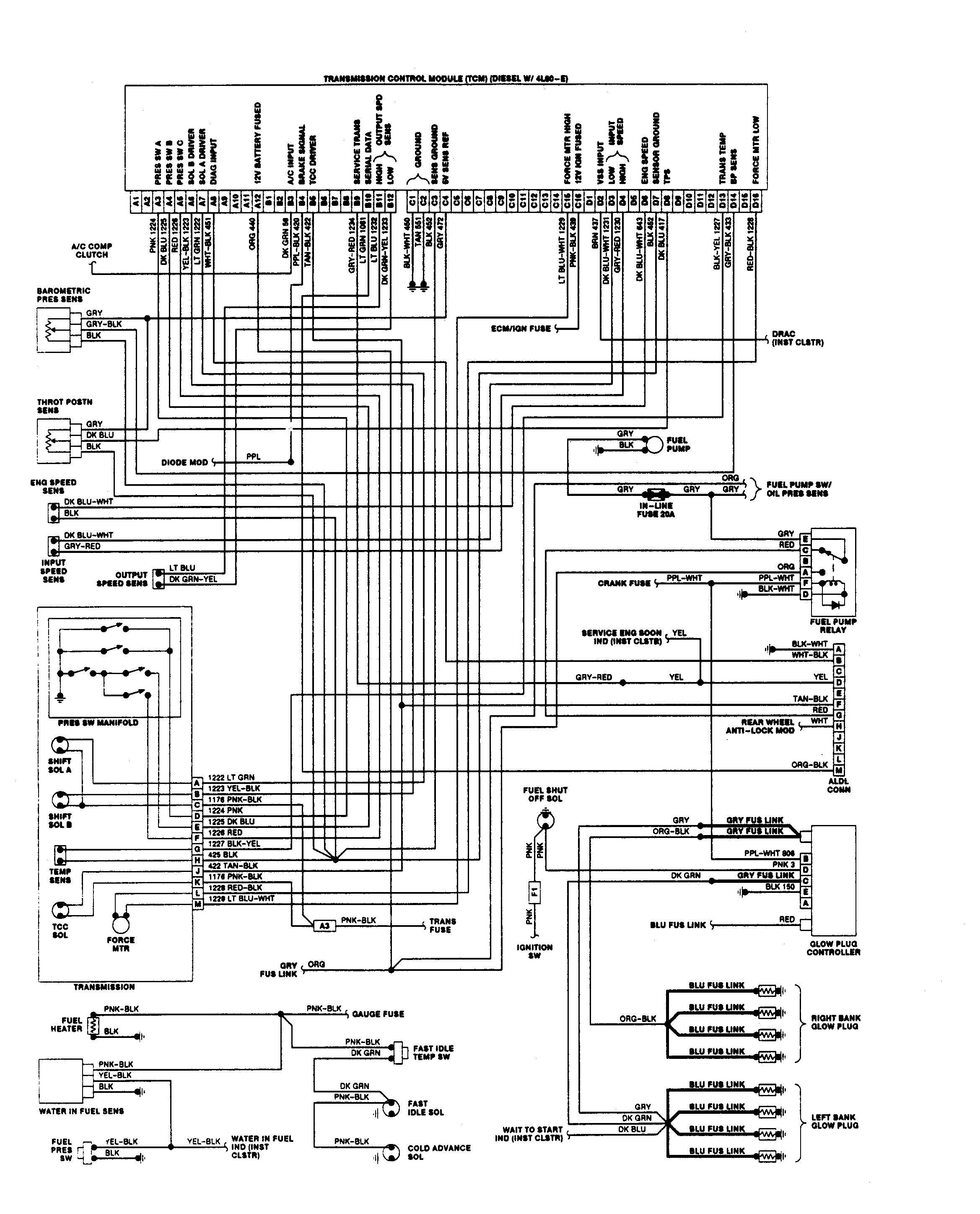 Wiring A 1985 Chevy Stering Coloumn Diagram] 1997 Chevy P30 Wiring Diagram Full Version Hd Of Wiring A 1985 Chevy Stering Coloumn