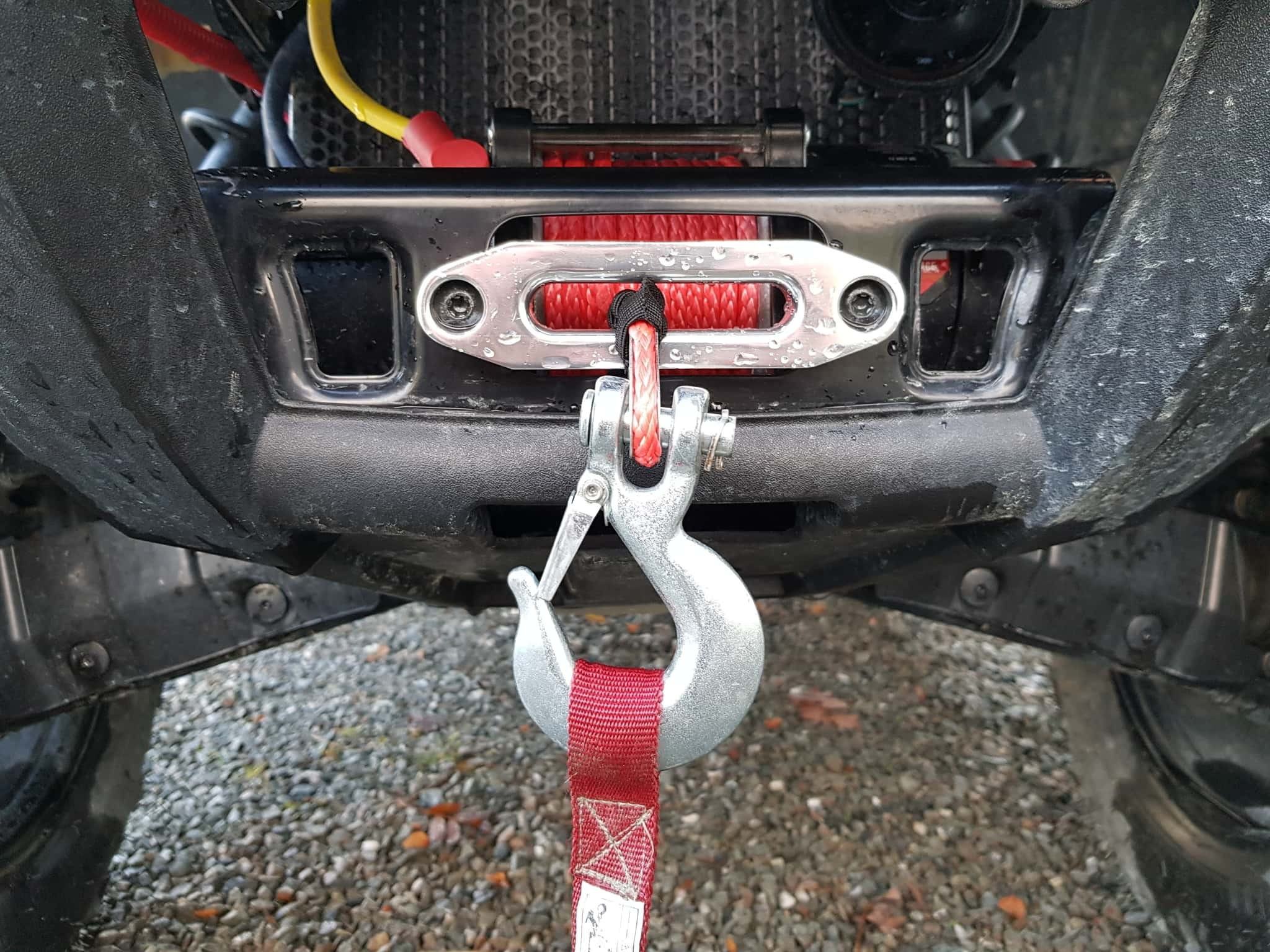 Wiring A Champion atv Winch How to Replace Install atv Winch Cable or Synthetic Rope Of Wiring A Champion atv Winch