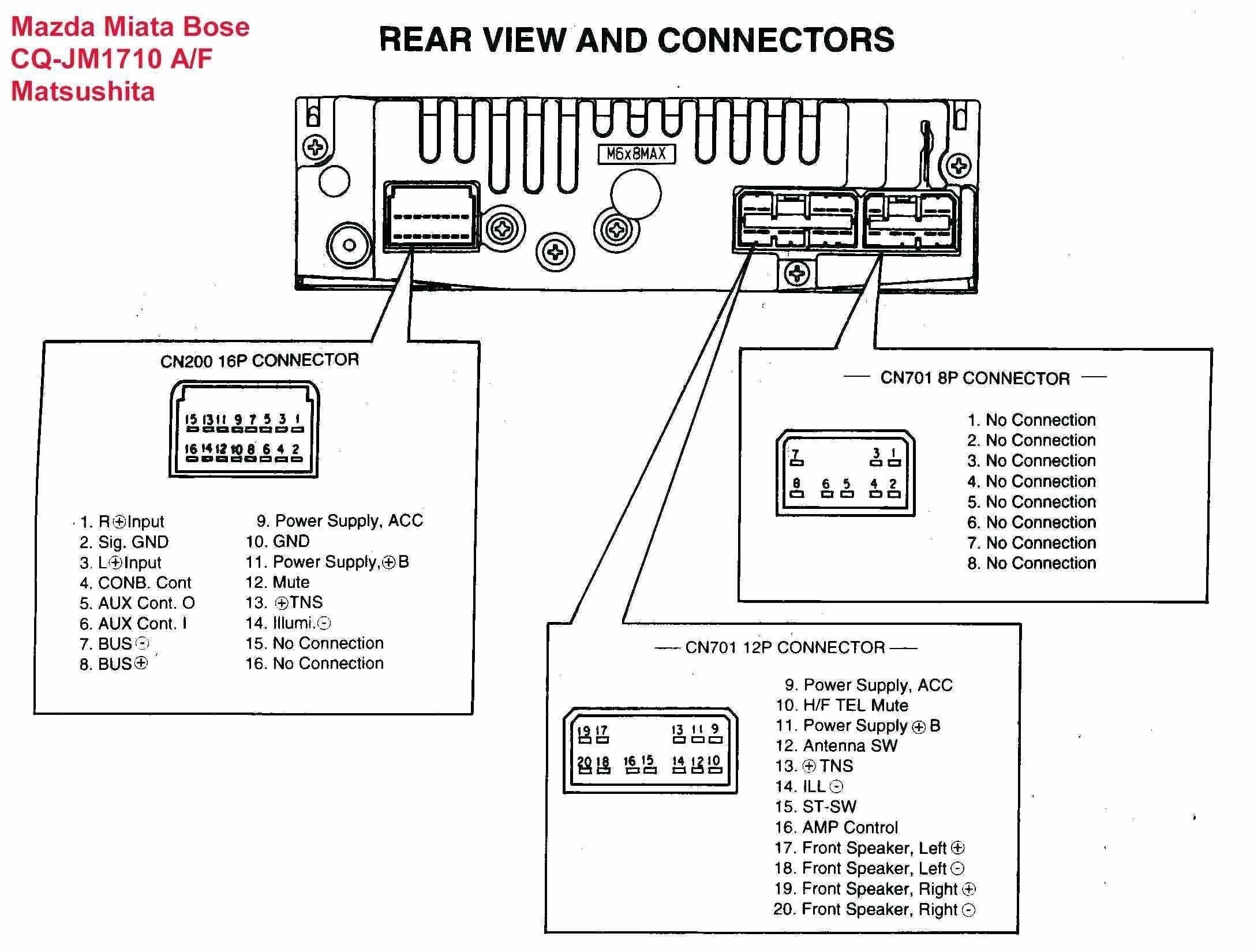 Wiring Dia Audi A2 Pioneer Head Unit Wiring Diagram In 2020 Of Wiring Dia Audi A2