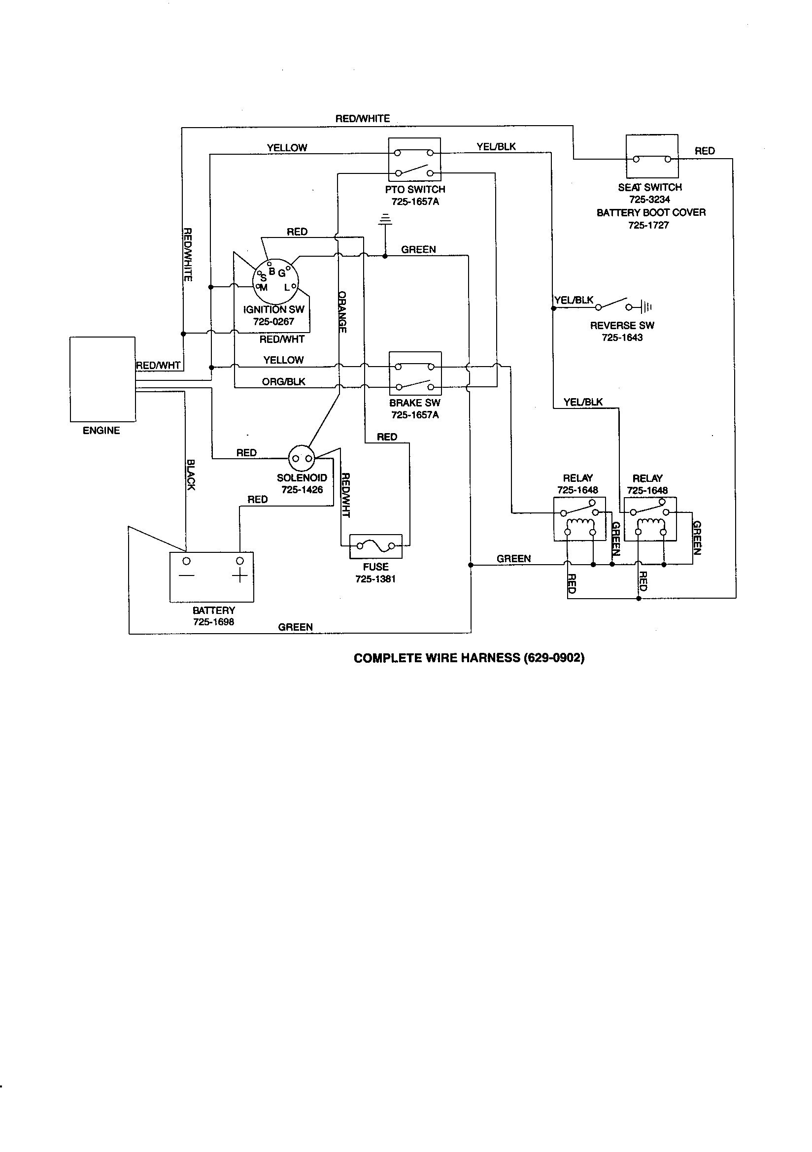 Wiring Diagram for Lze730gka604a3 Lawnmower Sears Lawn Tractor Wiring Diagram Sample Of Wiring Diagram for Lze730gka604a3 Lawnmower