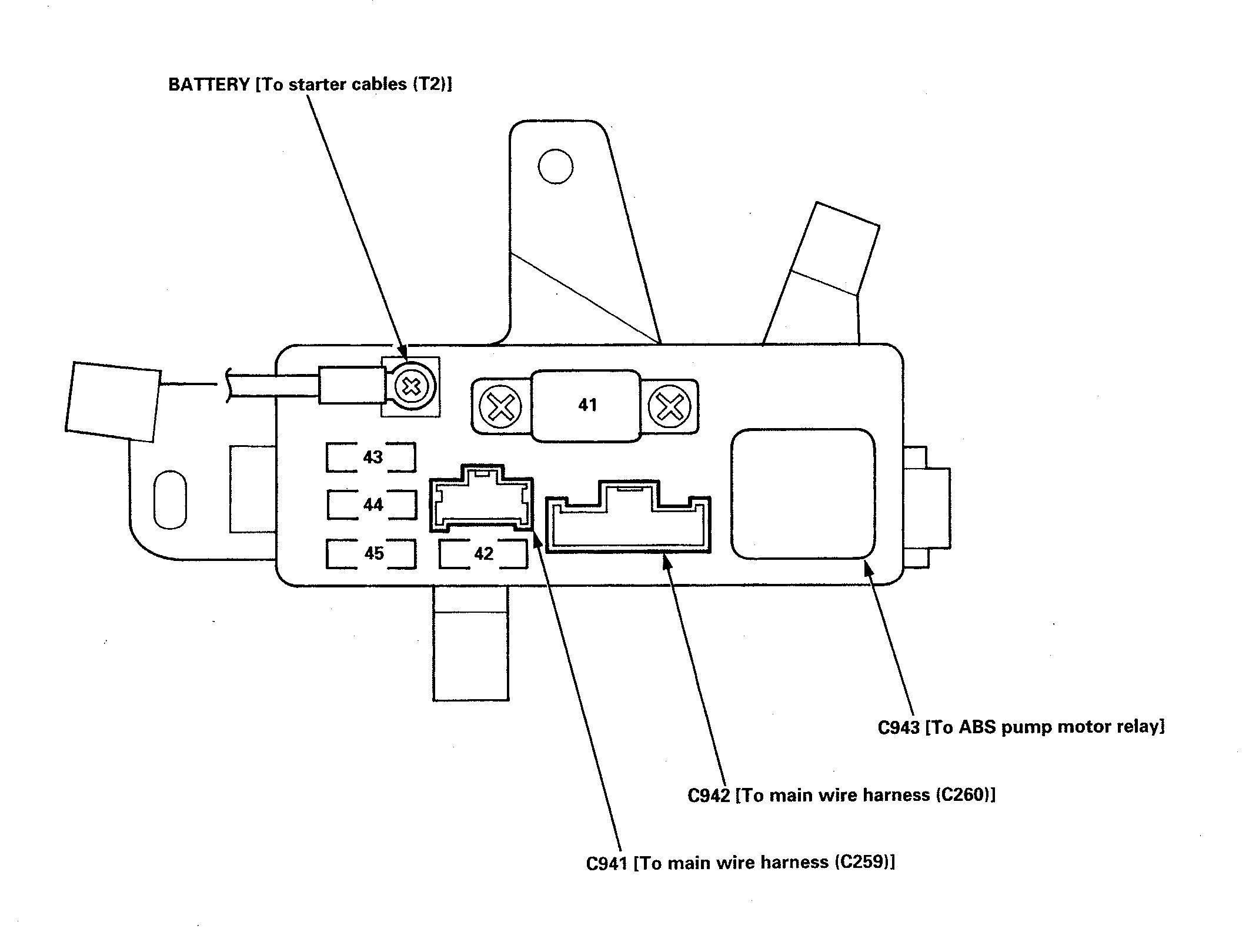 Wiring Scimatic 20001lincoln Ls Diagram] 91 isuzu Npr Fuse Diagram Full Version Hd Quality Of Wiring Scimatic 20001lincoln Ls