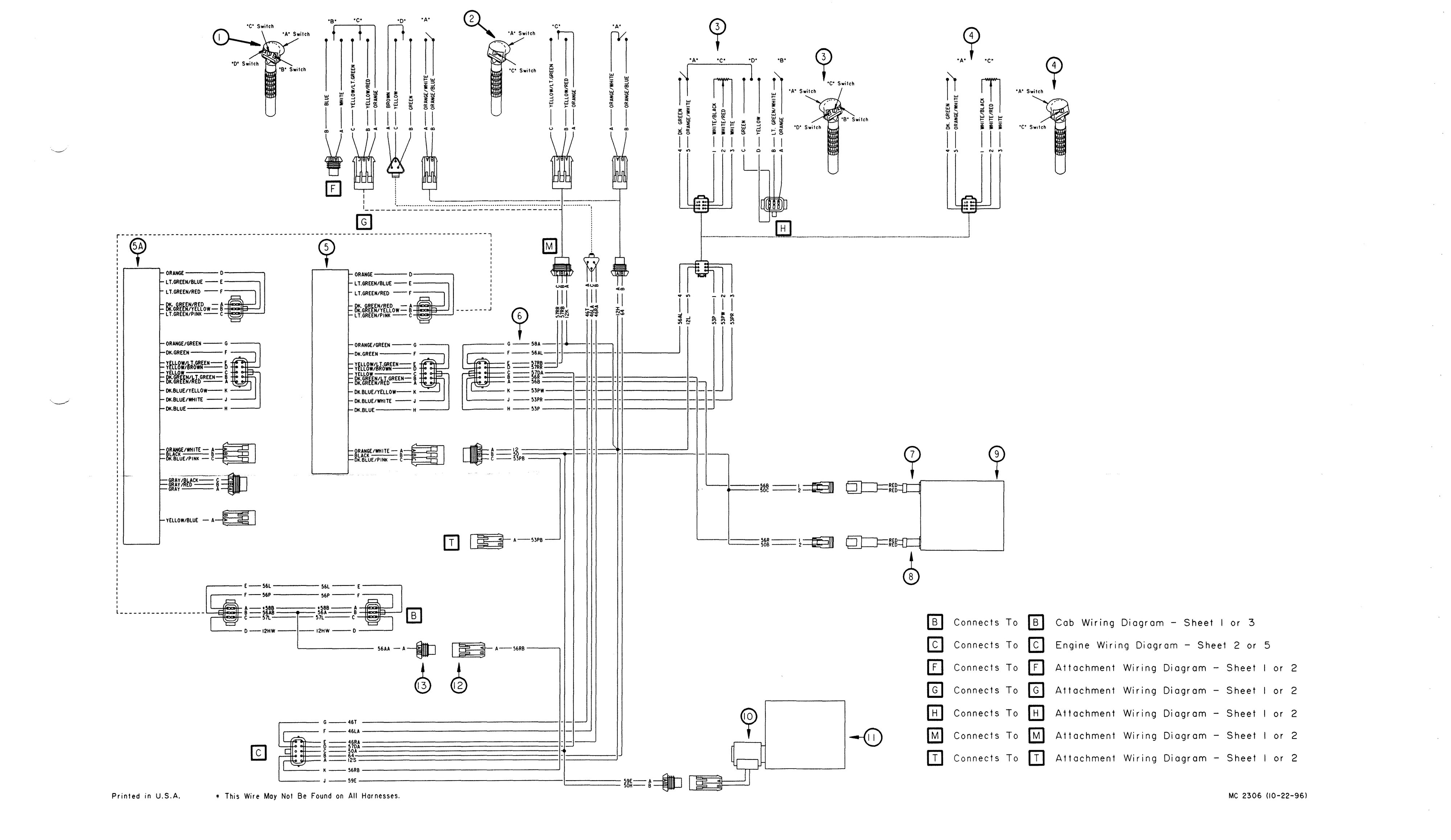 Wiring Scimatic 20001lincoln Ls Diagram] Bobcat S250 Wire Diagram Full Version Hd Quality Of Wiring Scimatic 20001lincoln Ls