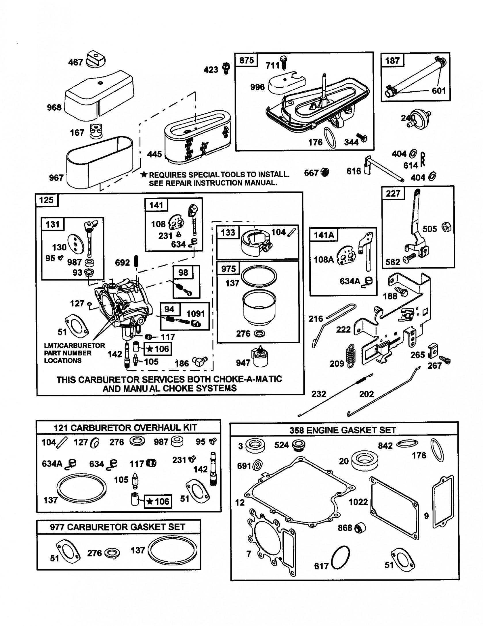 17.5 Briggs and Stratton Engine Diagram Briggs and Stratton Nikki Carburetor Diagram — Untpikapps Of 17.5 Briggs and Stratton Engine Diagram
