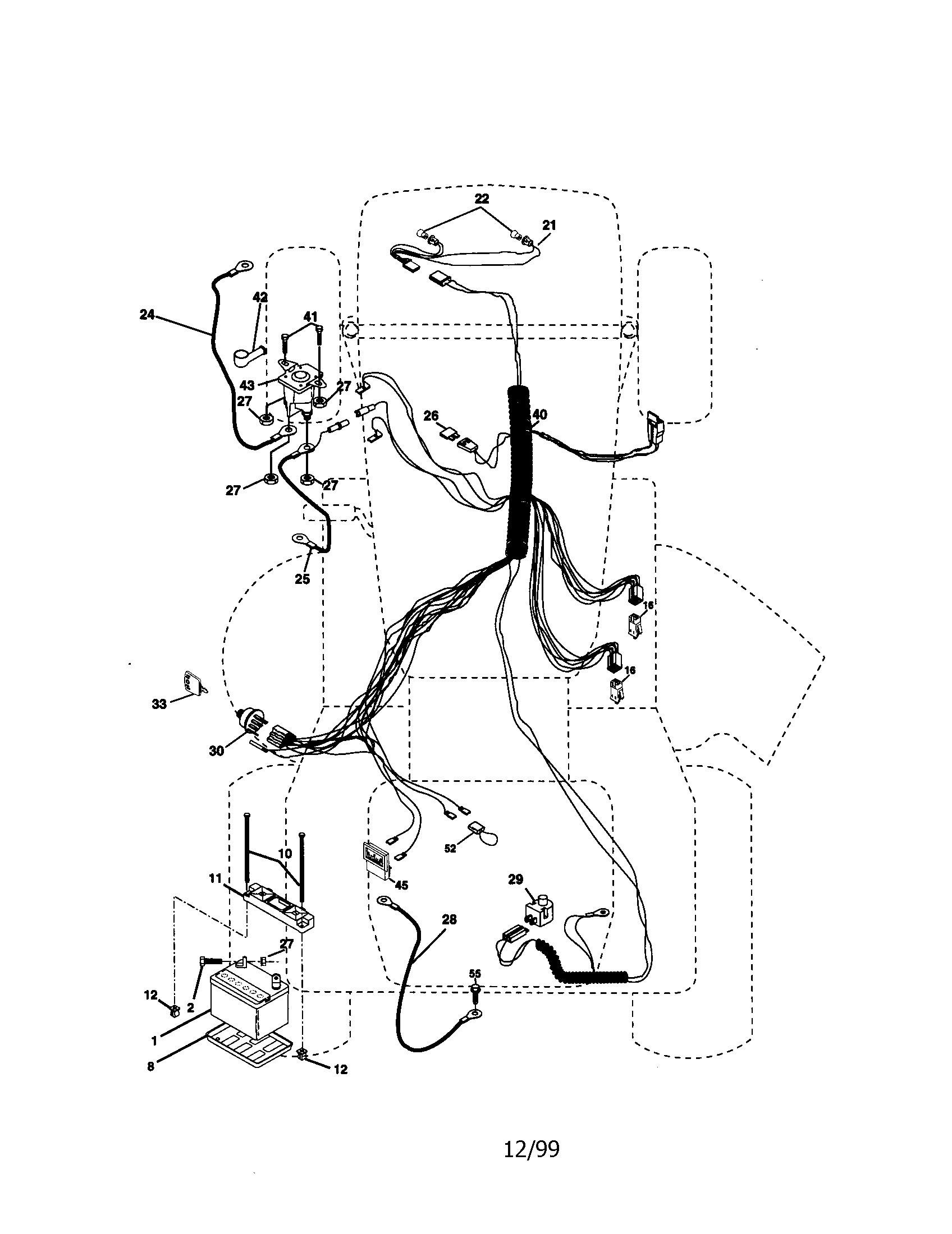 17.5 Hp Craftsman Wiring Diagram Briggs and Stratton 17 5 Hp Engine Diagram Of 17.5 Hp Craftsman Wiring Diagram