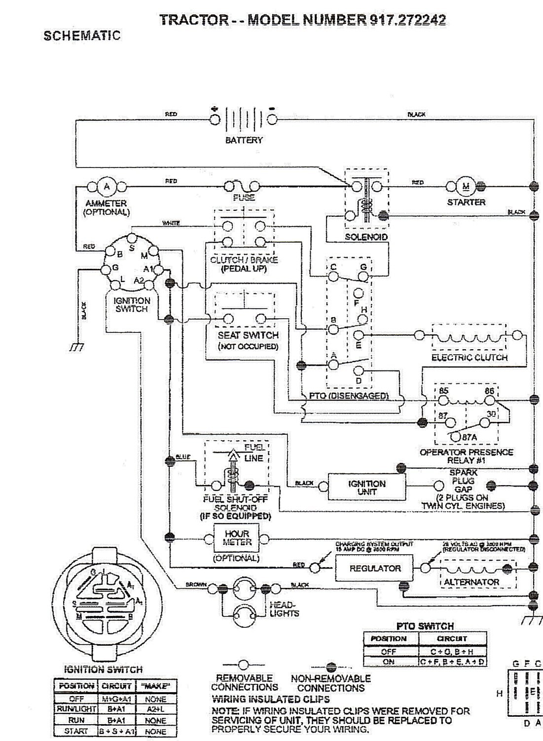 17.5 Hp Craftsman Wiring Diagram I Just Bought A Briggs and Stratton Power Built Intek 17 5 Hp Motor to Replace My Briggs Of 17.5 Hp Craftsman Wiring Diagram
