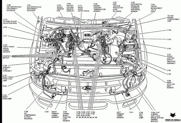 1997 F150 4.6 Engine Diagram 1997 ford F150 4 6 Engine Diagram Of 1997 F150 4.6 Engine Diagram 1997 ford F150 4 6 Engine Diagram