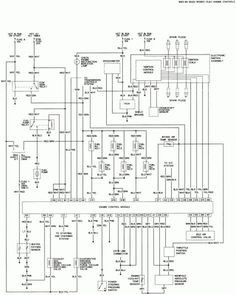 1998 isuzu Rodeo Fuel Pump Wiring Diagram Pin On George Of 1998 isuzu Rodeo Fuel Pump Wiring Diagram