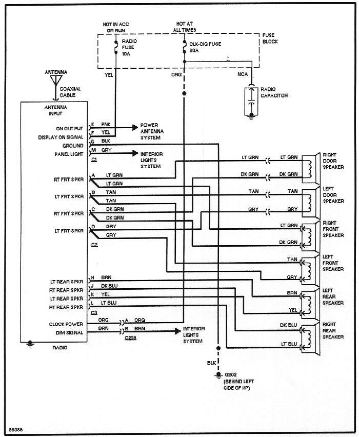 2000 Buick Century Engine Wiring Diagram Electrical Wiring Diagram for 2000 Buick Century Wiring Diagram & Schemas Of 2000 Buick Century Engine Wiring Diagram