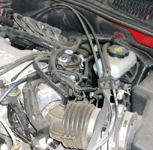 2001 Montana Engine Hose Layout 2001 Pontiac Montana What Does This Hose Do Doityourself Munity forums