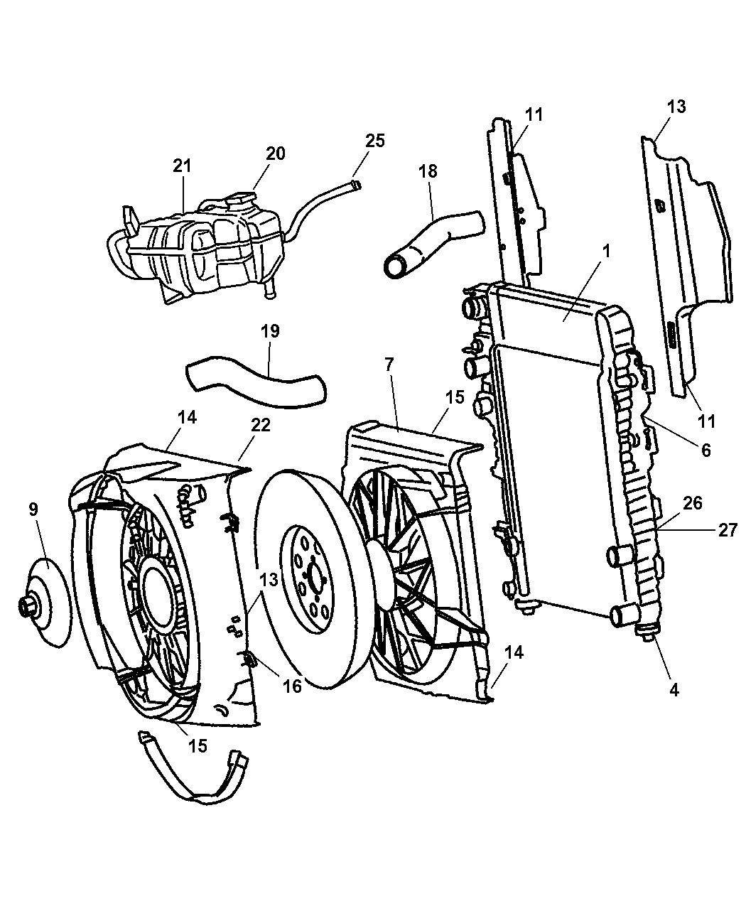 2003 Jeep Liberty 3.7 Cooling Diagram 2003 Jeep Renegade Engine Diagram Cars Wiring Diagram Of 2003 Jeep Liberty 3.7 Cooling Diagram