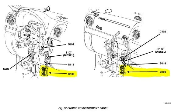 2003 Jeep Liberty 3.7 Cooling Diagram I Have A 2003 Jeep Liberty Sport with A V6 3 7 L Engine I Have An Electrical issue where I Am Of 2003 Jeep Liberty 3.7 Cooling Diagram