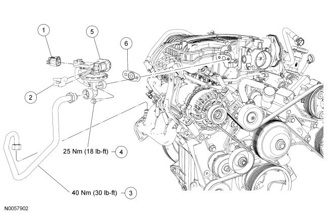 2007 ford F150 4.2 Engine Wiring Diagram 2007 ford F 150 the 4 2l Engine with 50k Miles Misfirenders Of 2007 ford F150 4.2 Engine Wiring Diagram